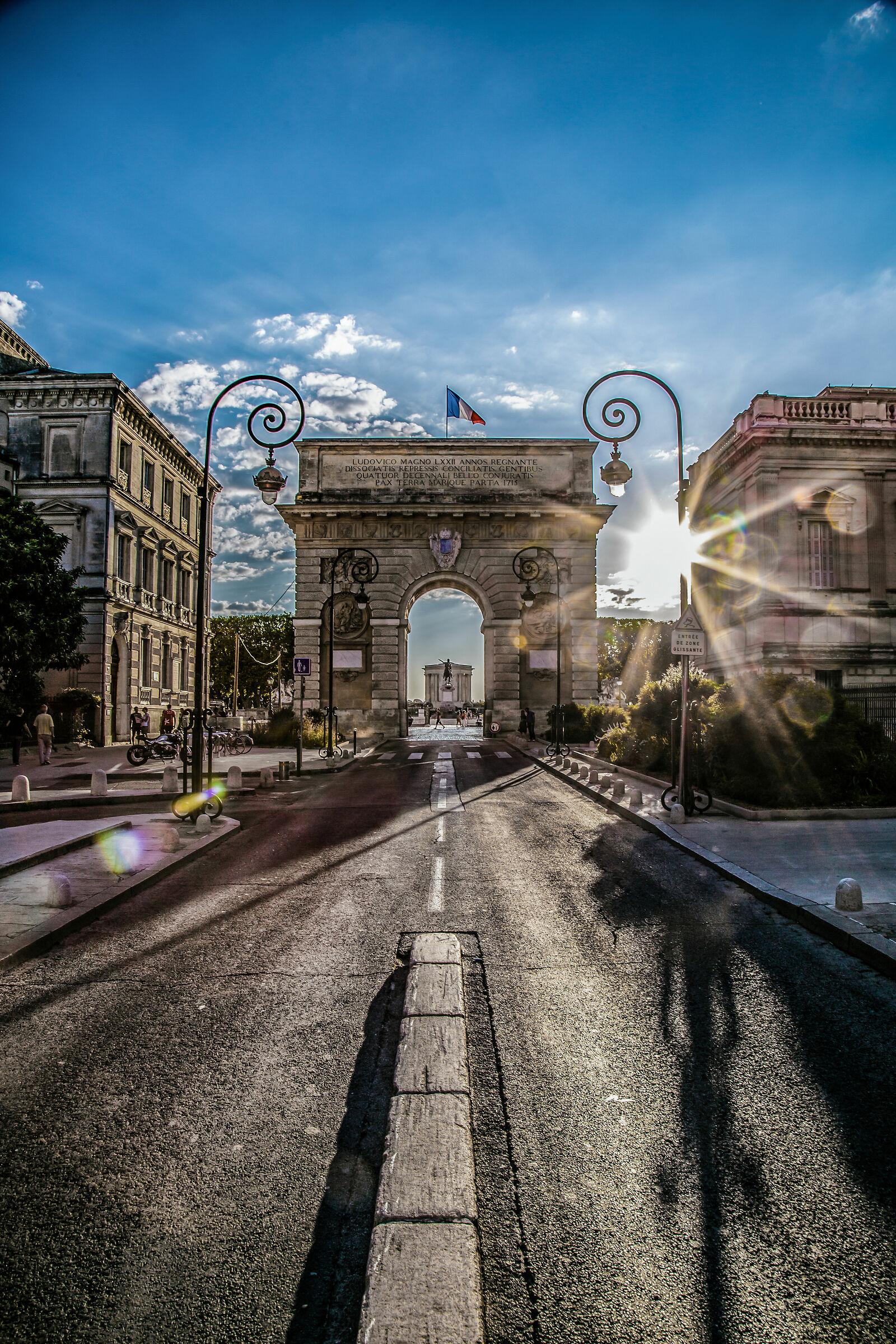 Marsiglia...