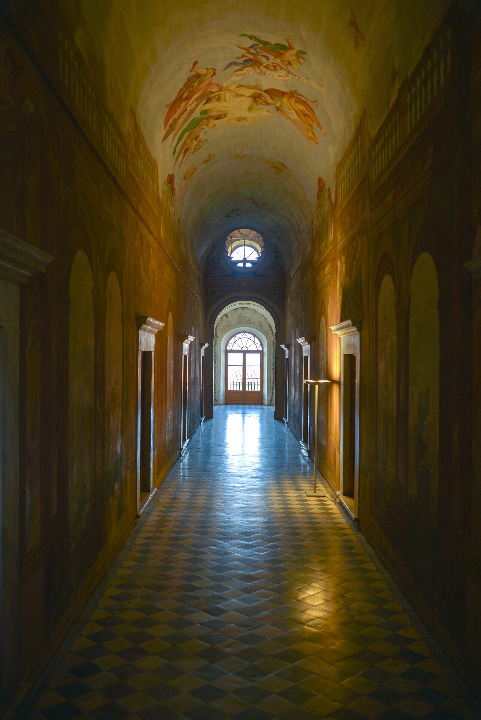 Certosa di Pisa...