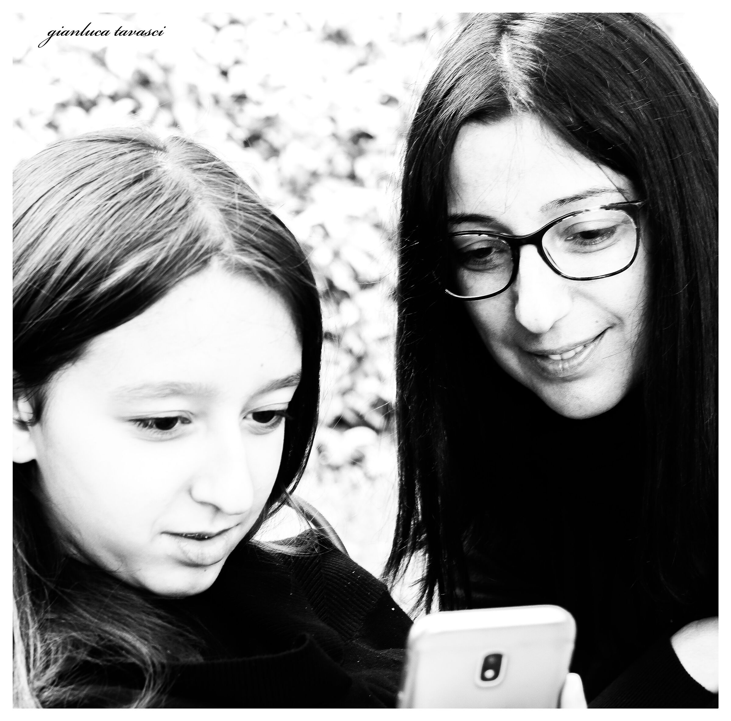 Mother & doughter #3...