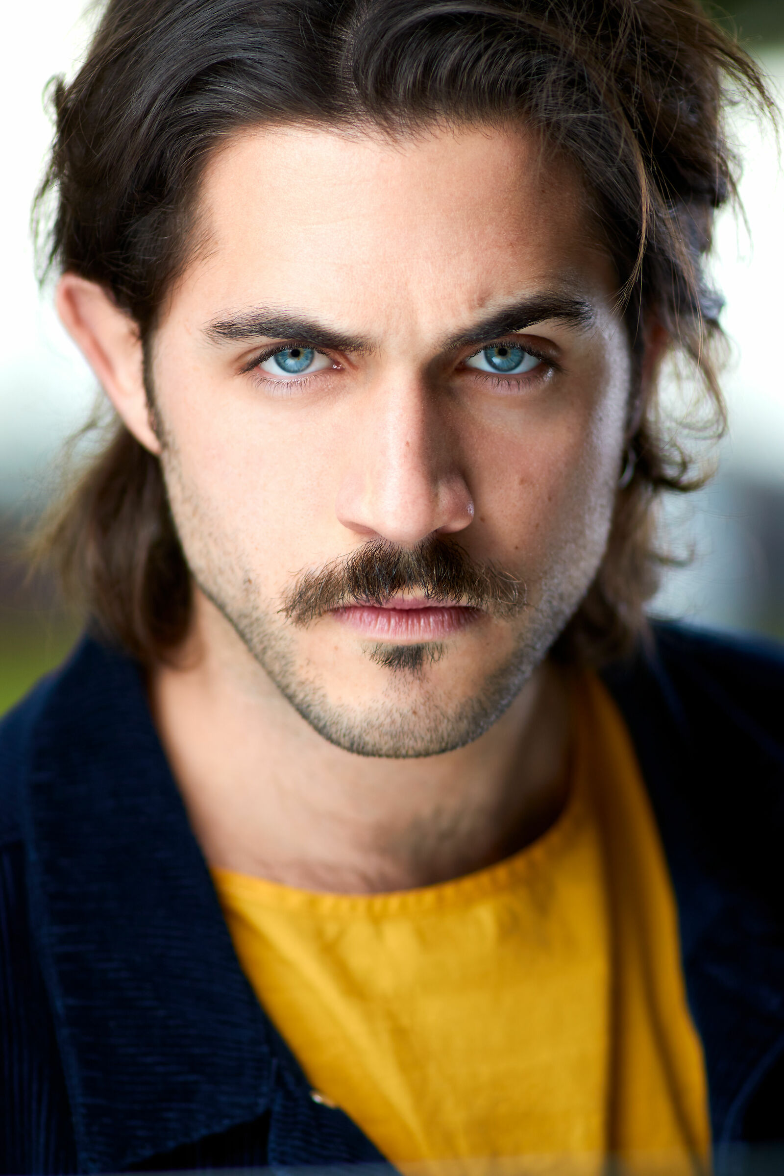 Beppe - Actor...