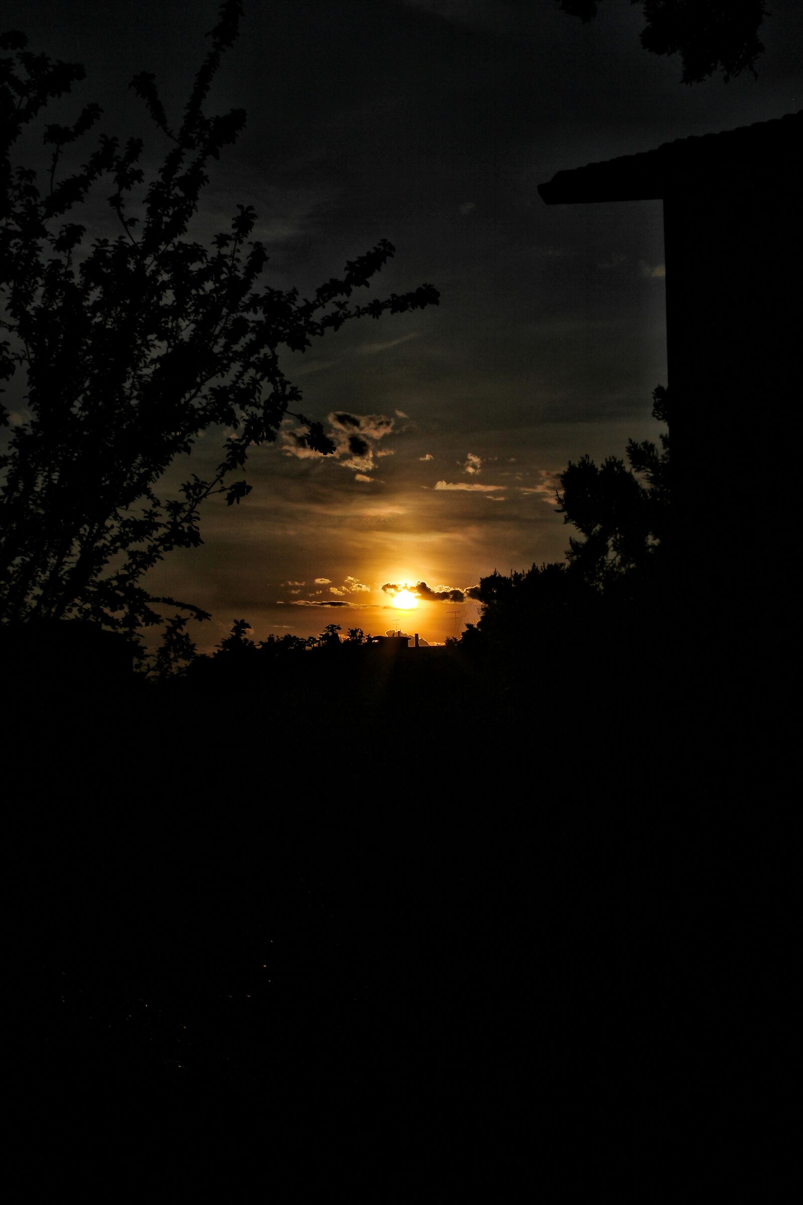 Ogni tramonto mi ricorda te...