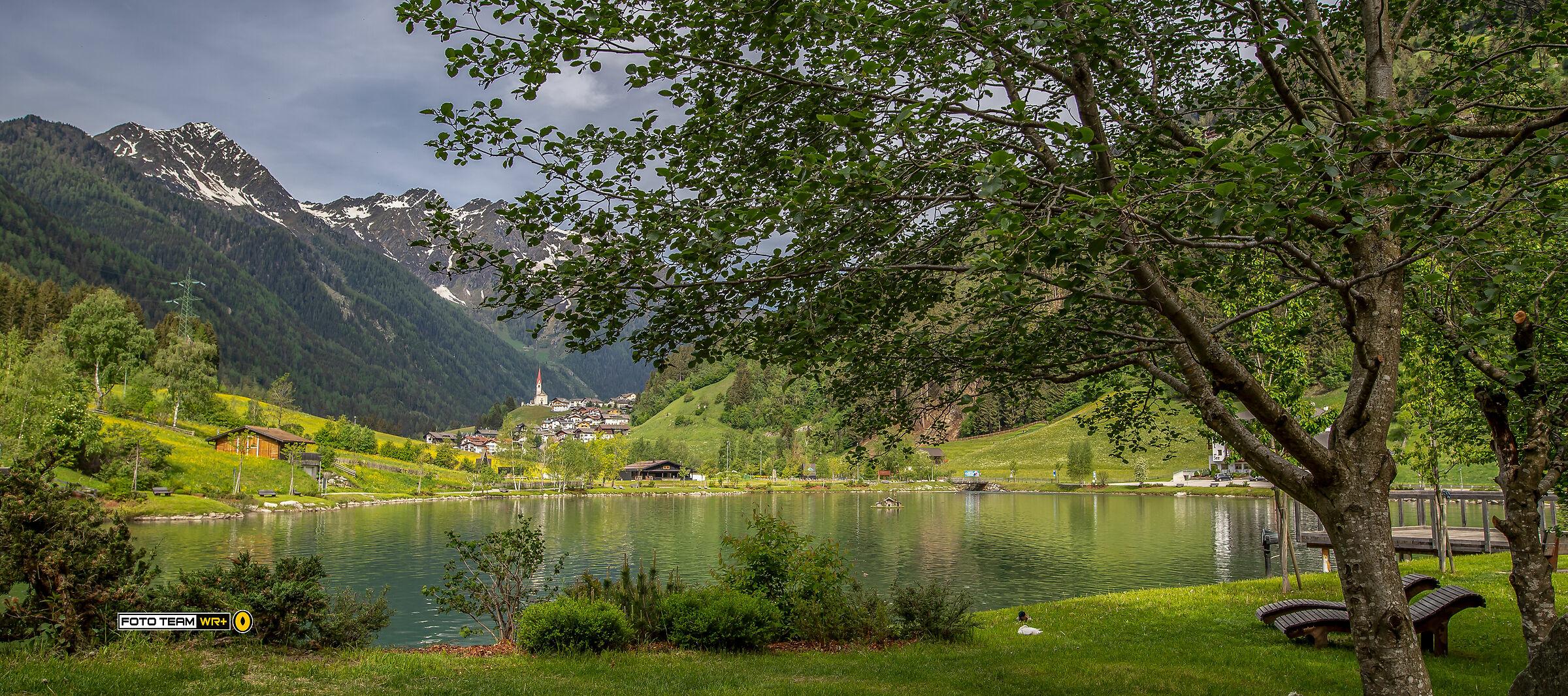 Selva dei Molini - South Tyrol...