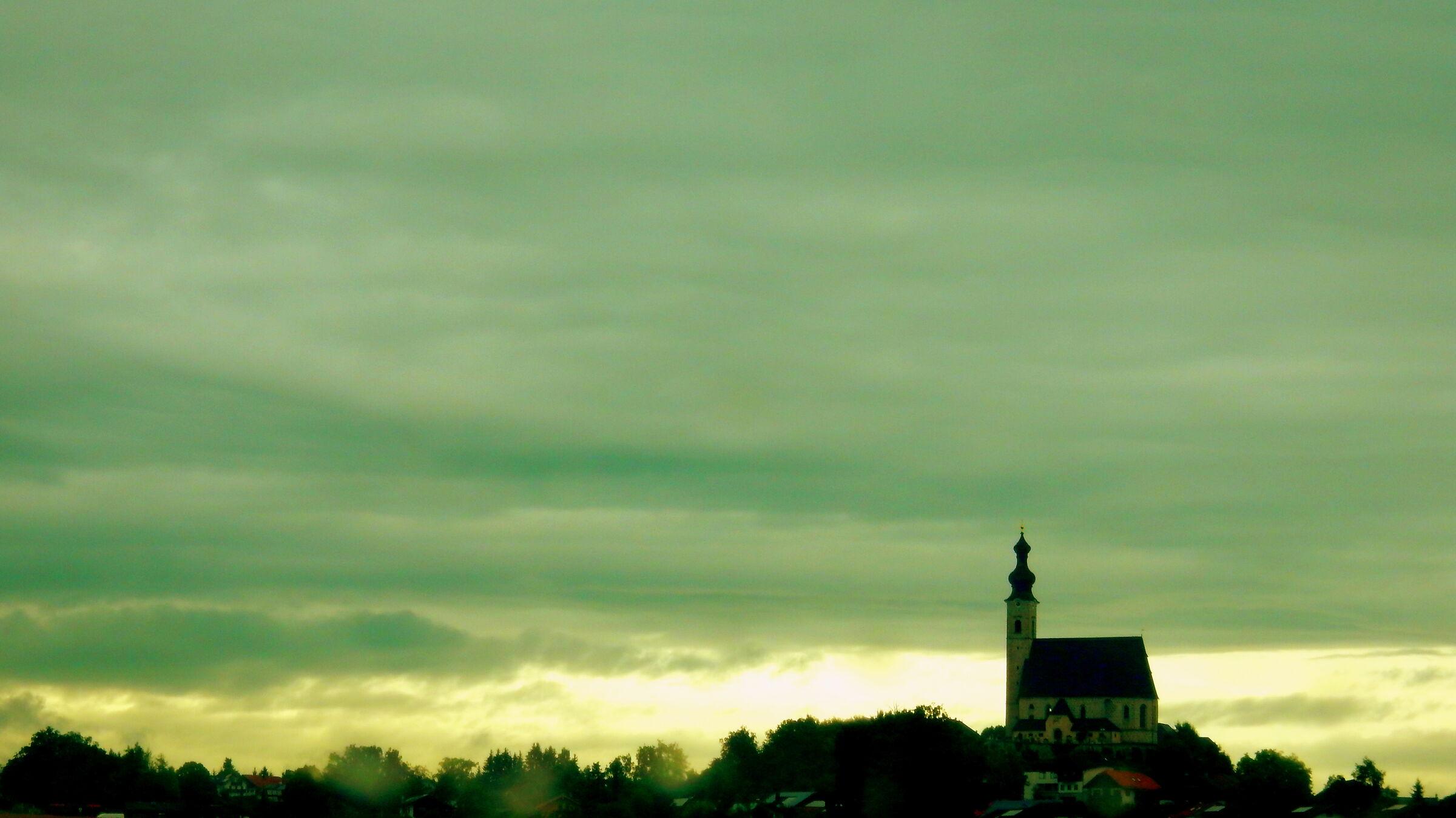 Rosenheim...