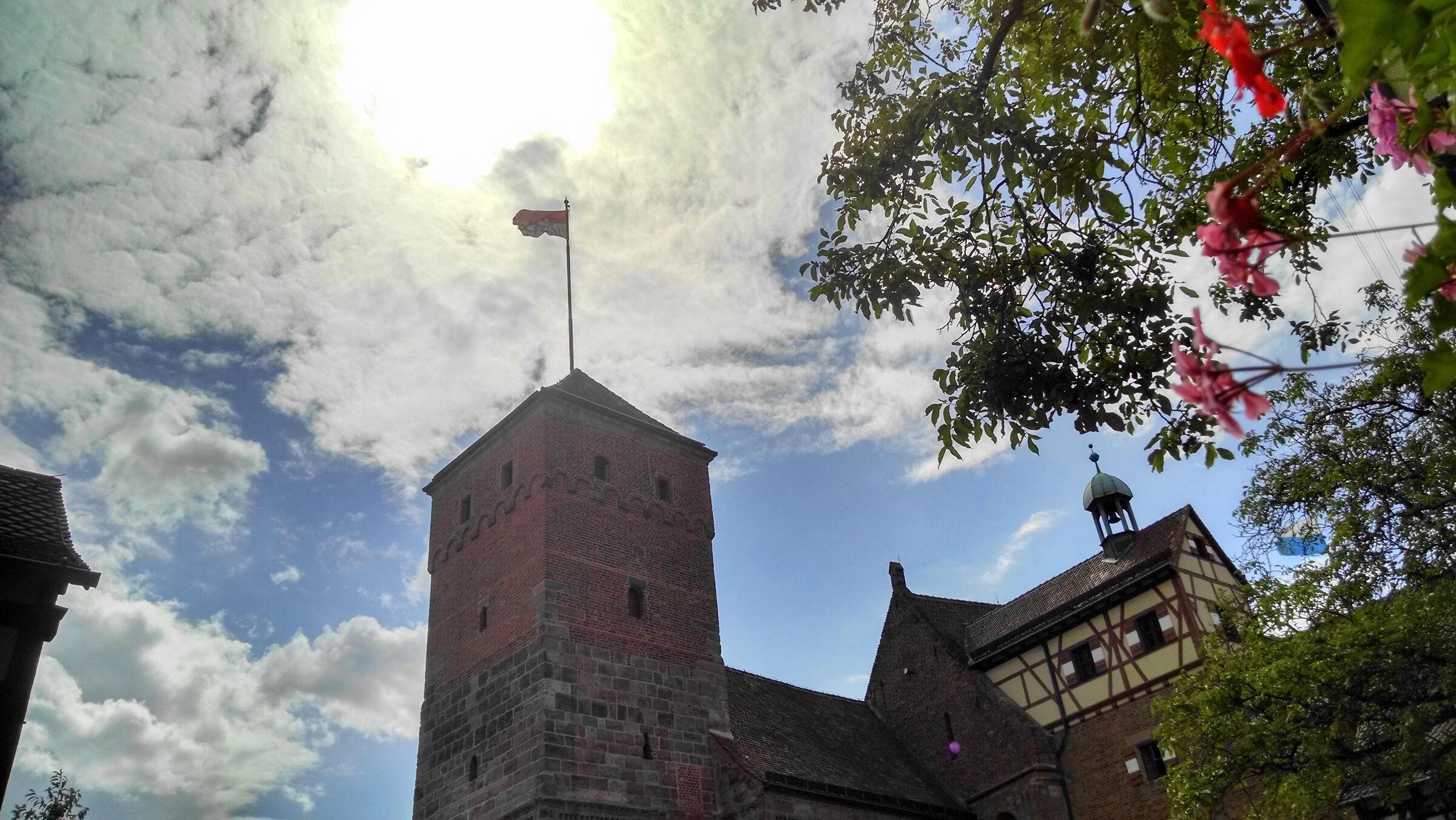 Nuremberg...