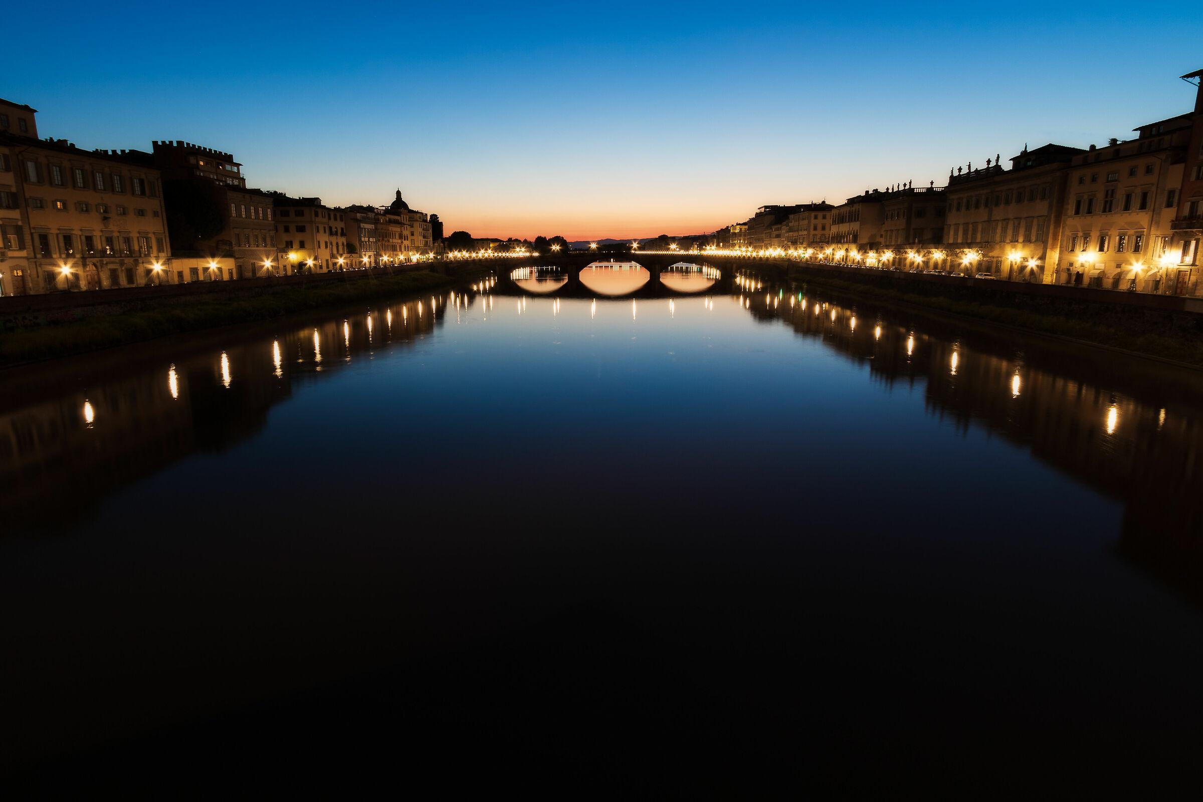 Carraia Bridge...