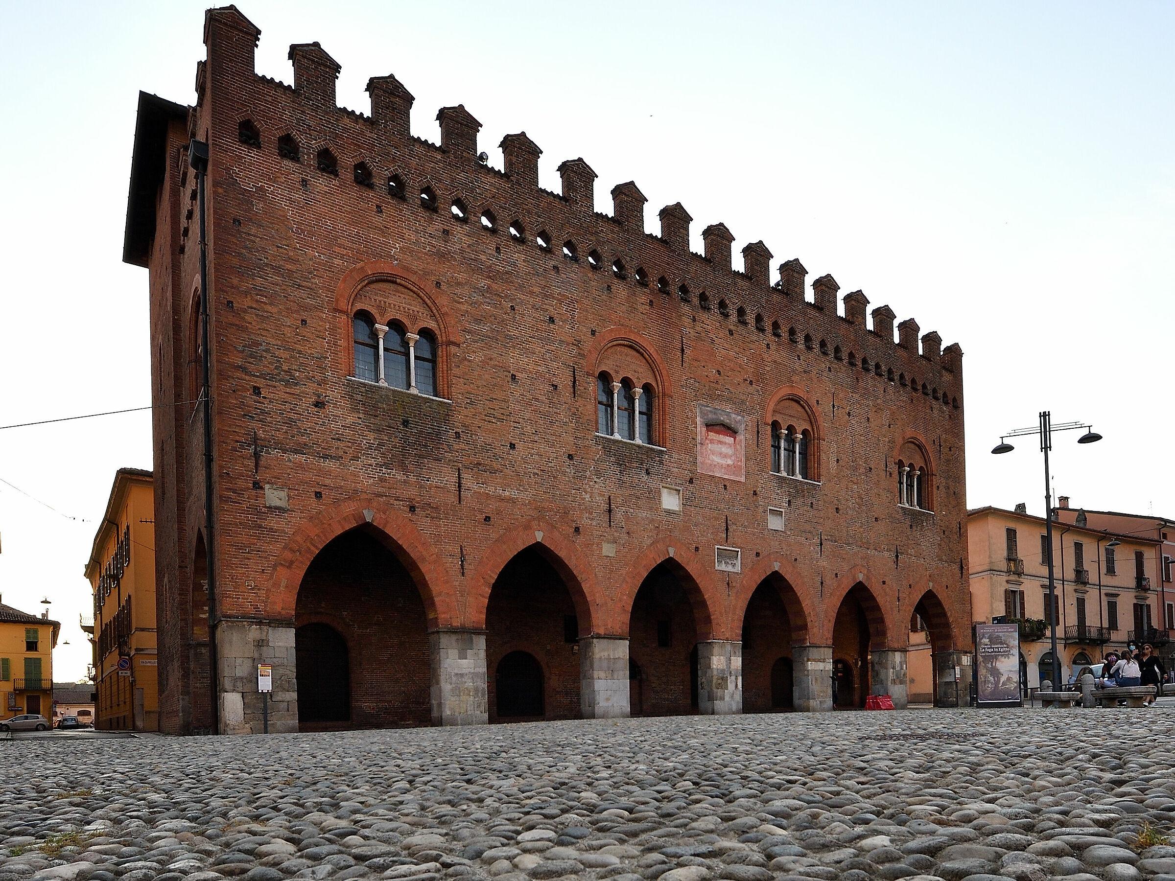 Cittanova Palace...
