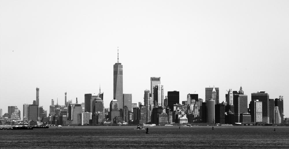Skyline...