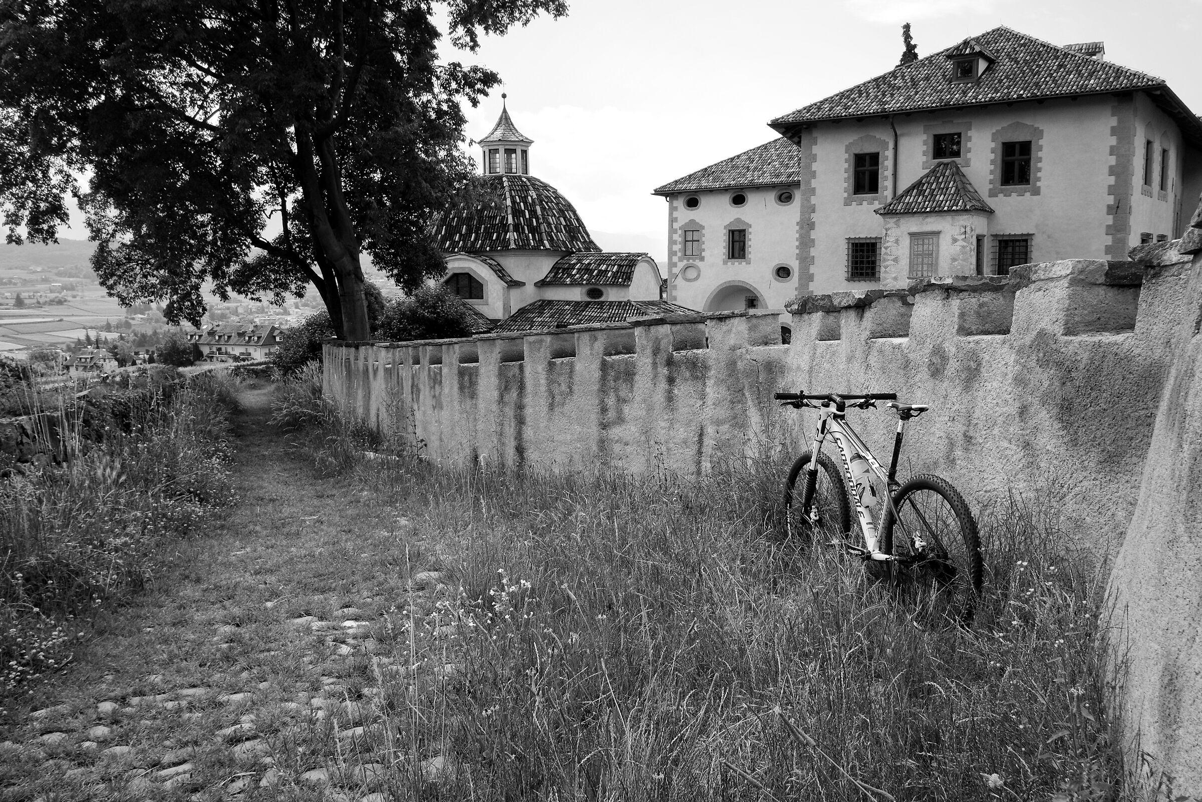 Due ruote nel passato...