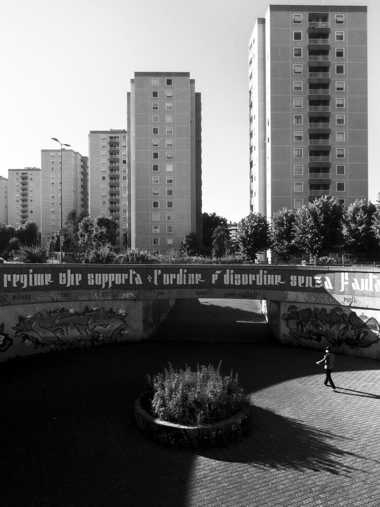 Suburbs - Bonola...