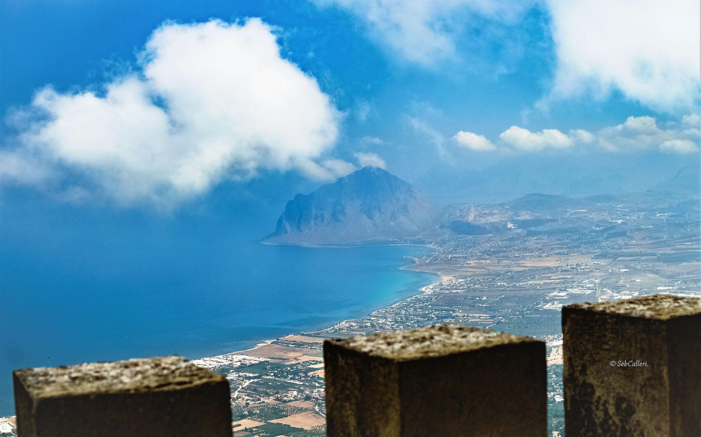 Sicily......