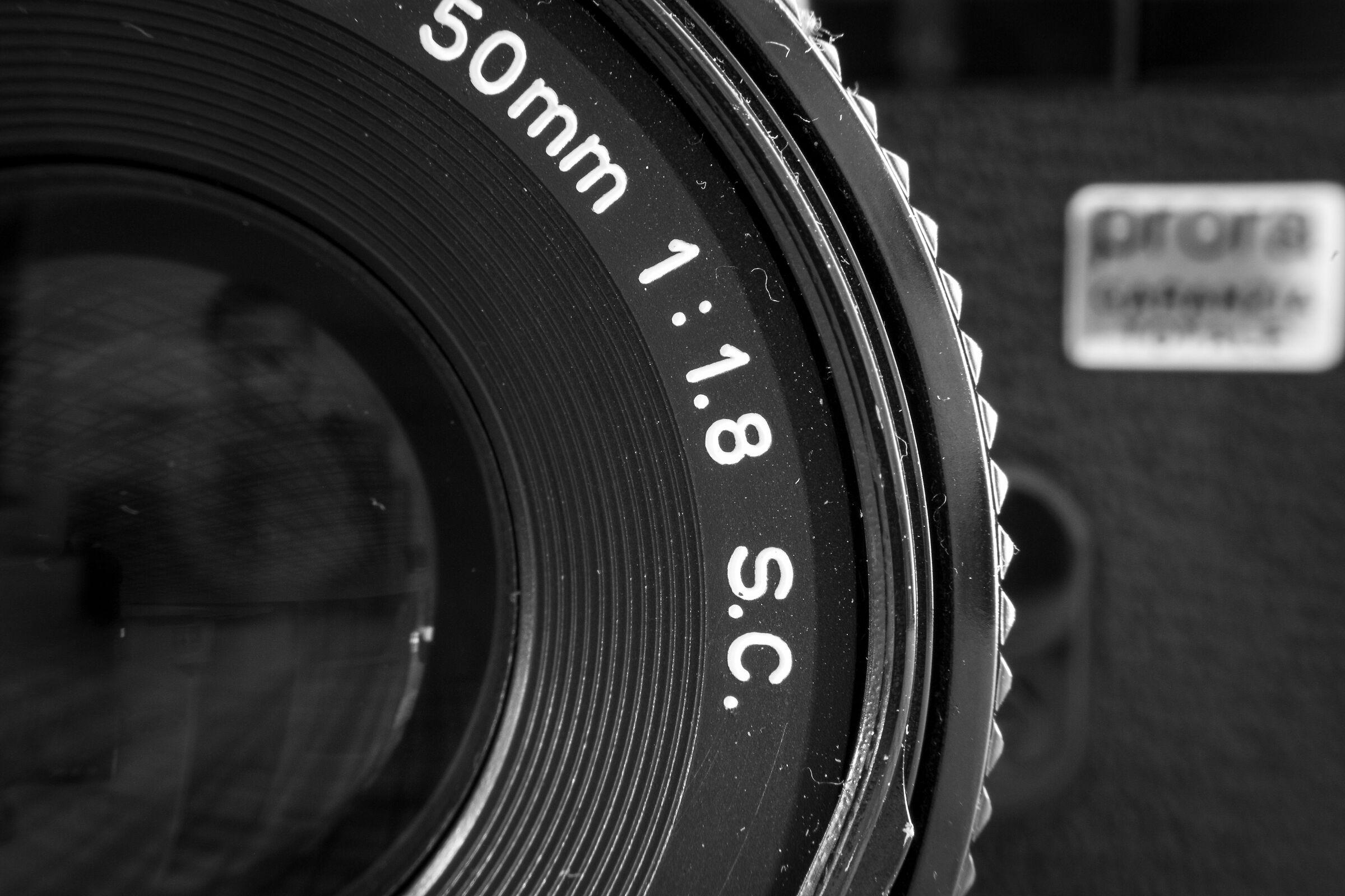 Canon FTb...
