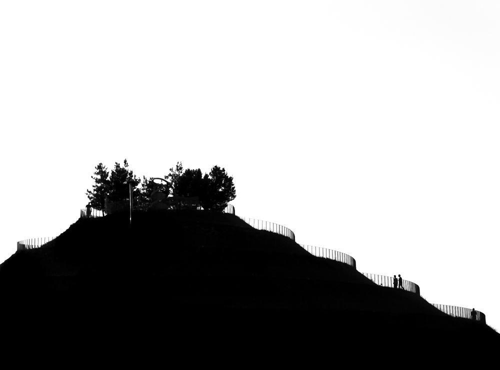 Suburbs - Mount Stella...