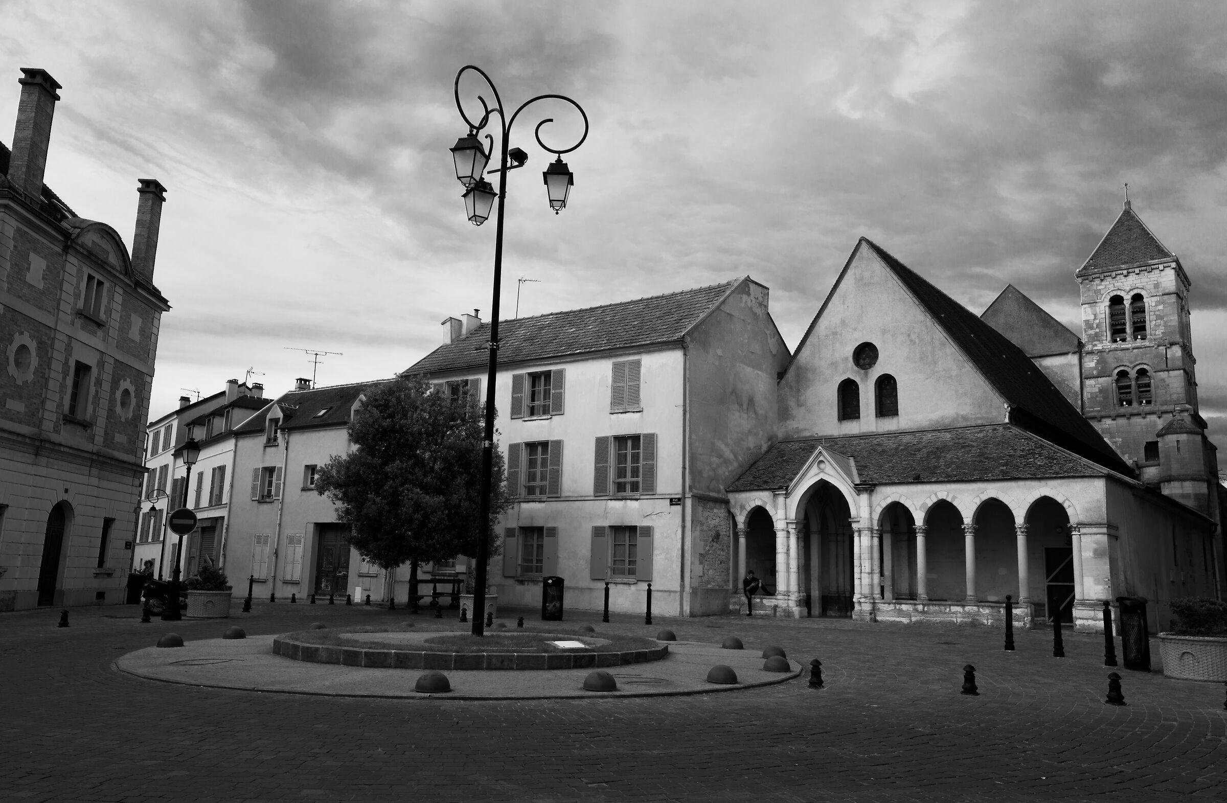 Saint-maur-des-fossé...