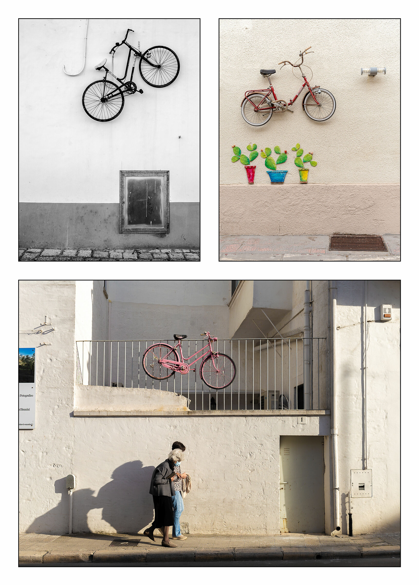 Little Guide to Bike Parking...