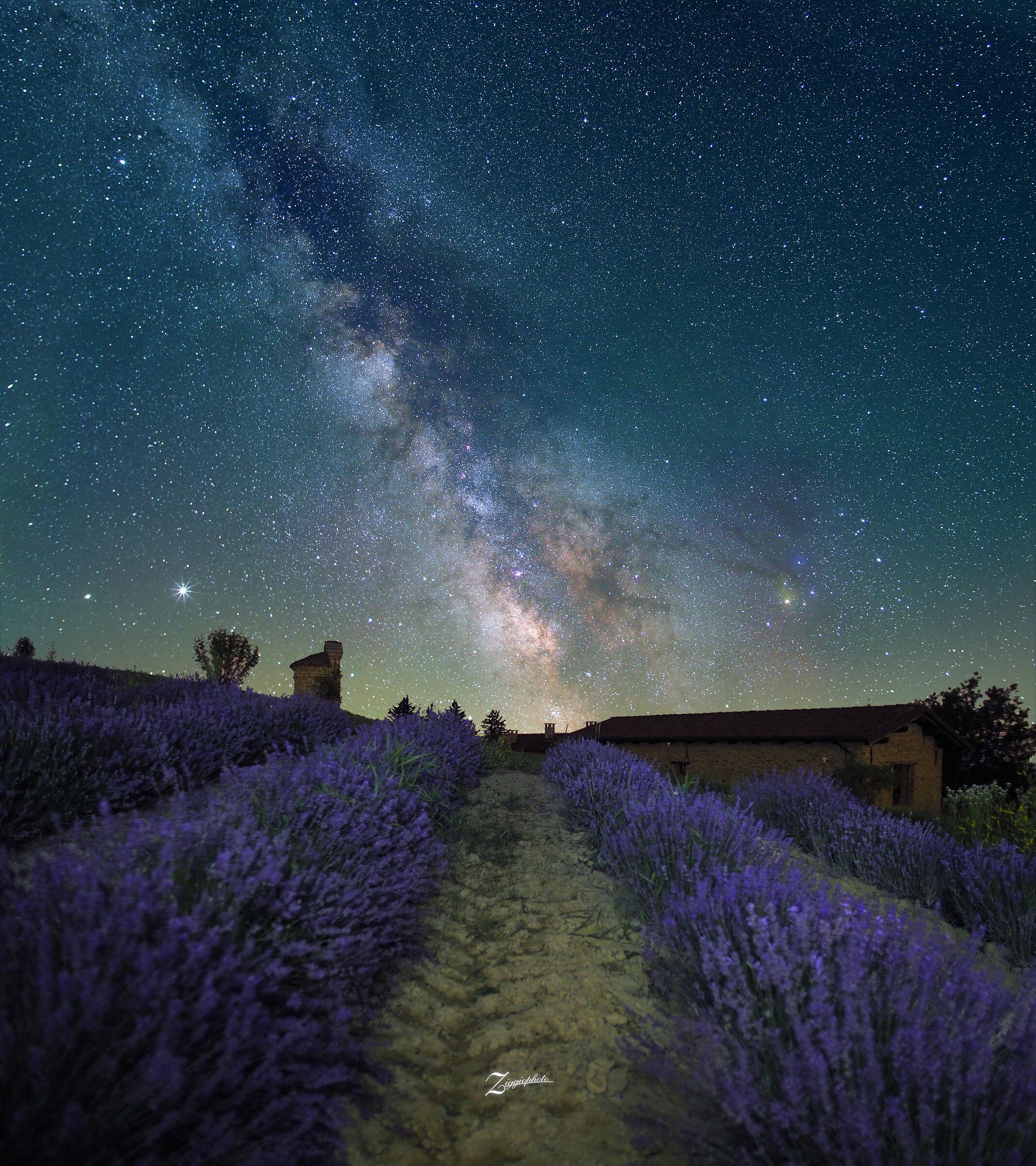 Polvere di stelle e magia...