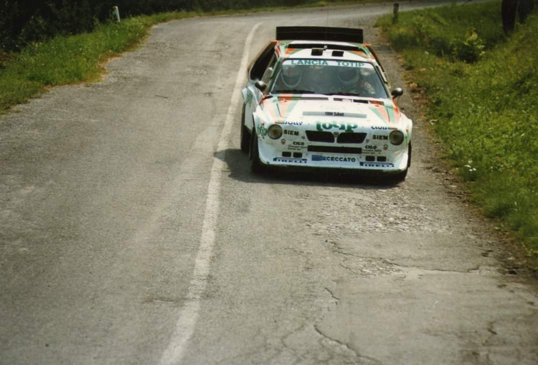 Lemon rally Cerrato ...