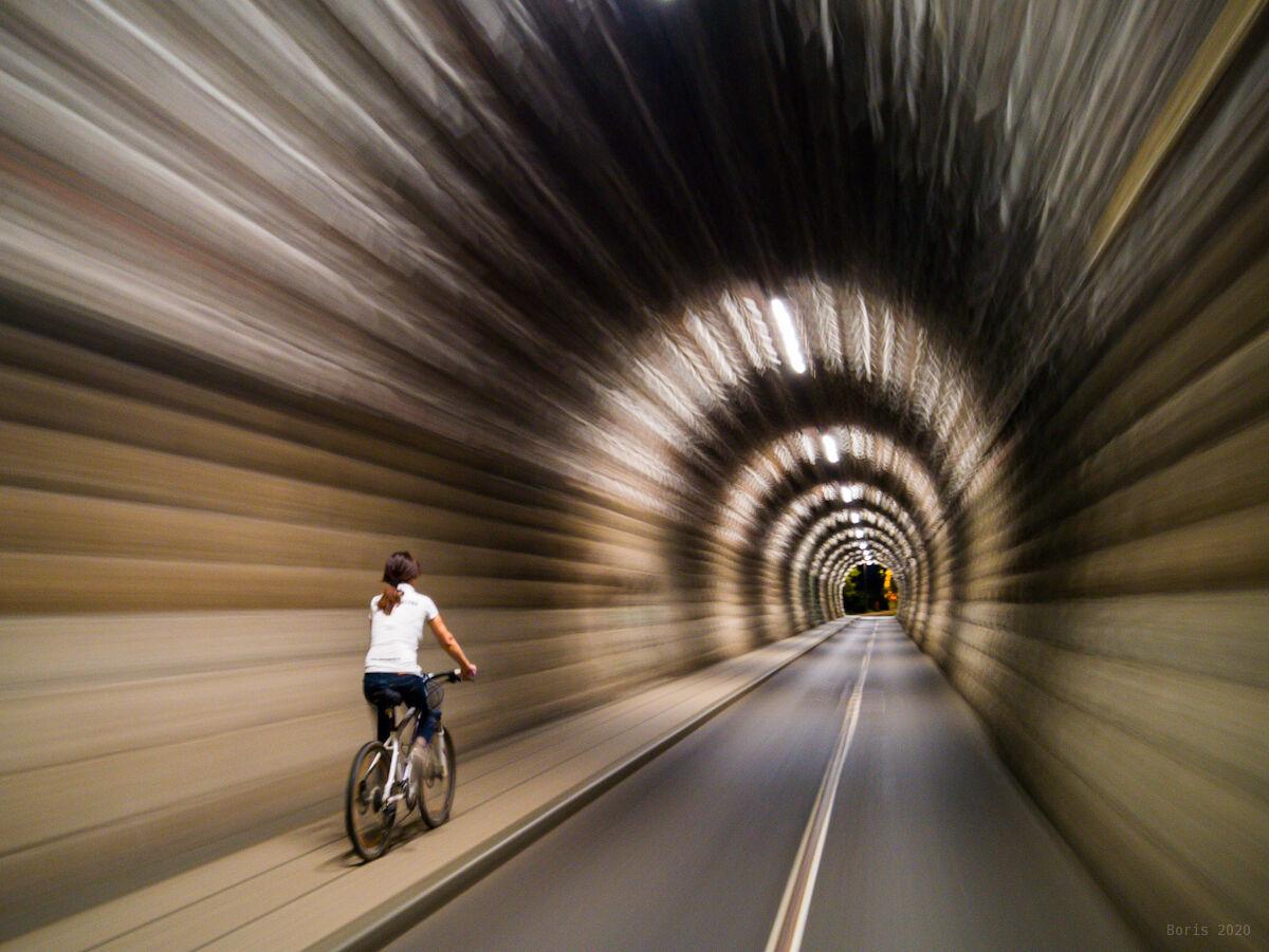Siamo ancora nel tunnel chiamato 2020...