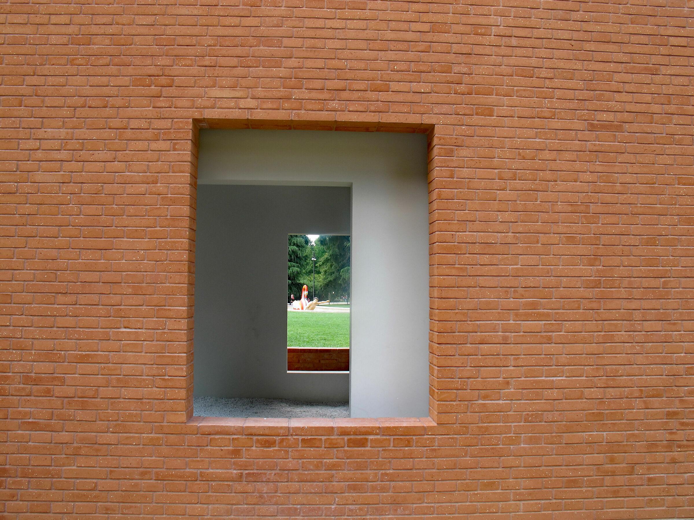 Milan Biennale...