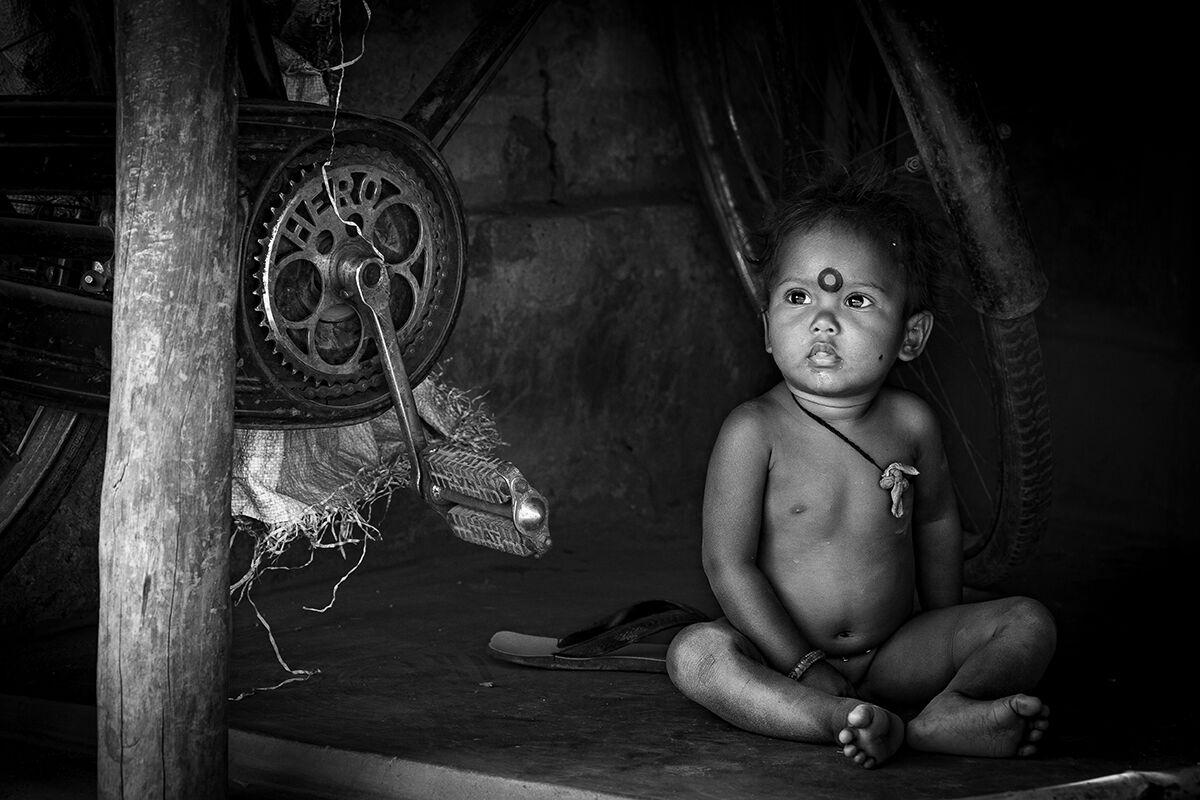 Son of God Shiva....