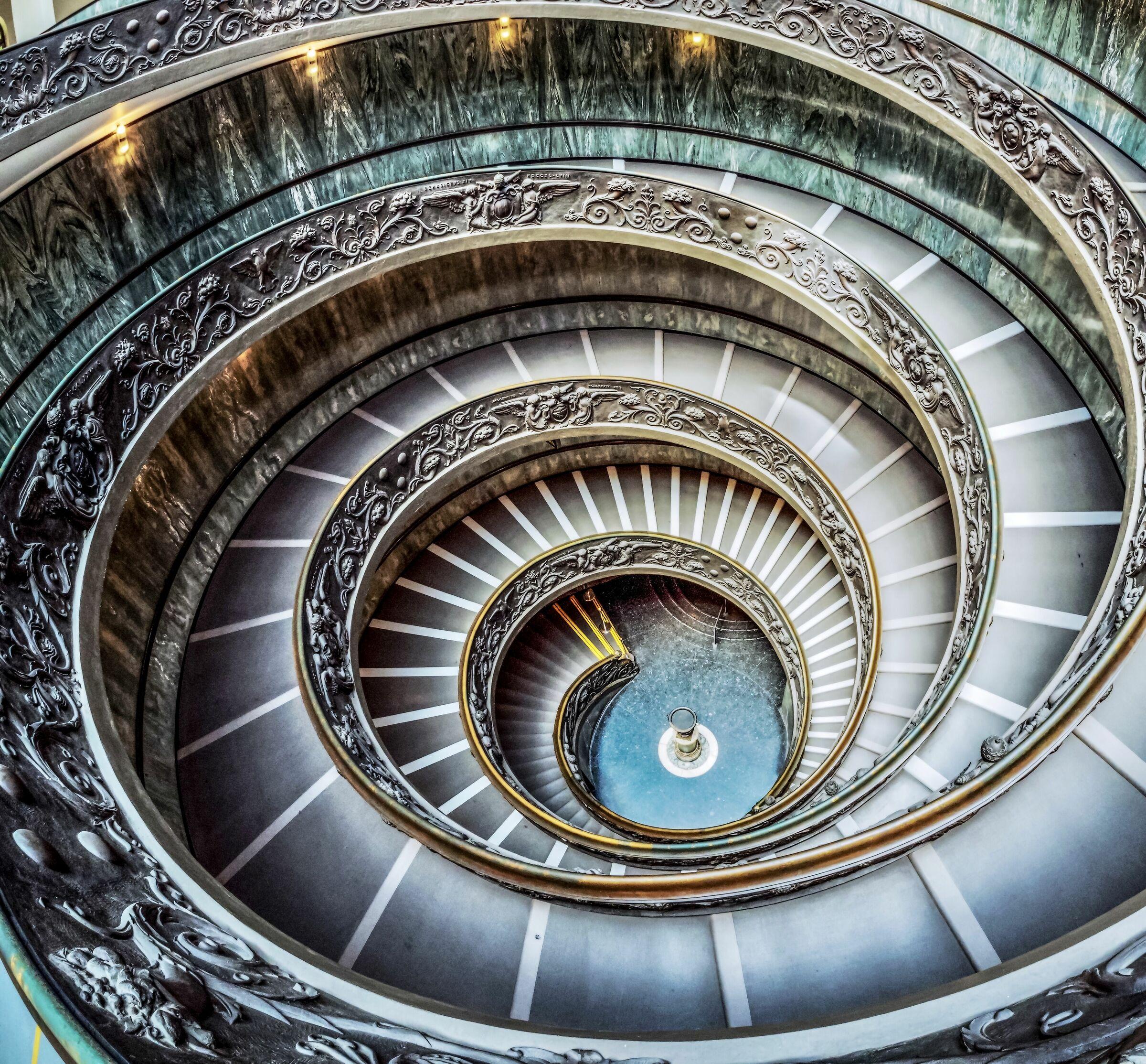 Musei Vaticani...