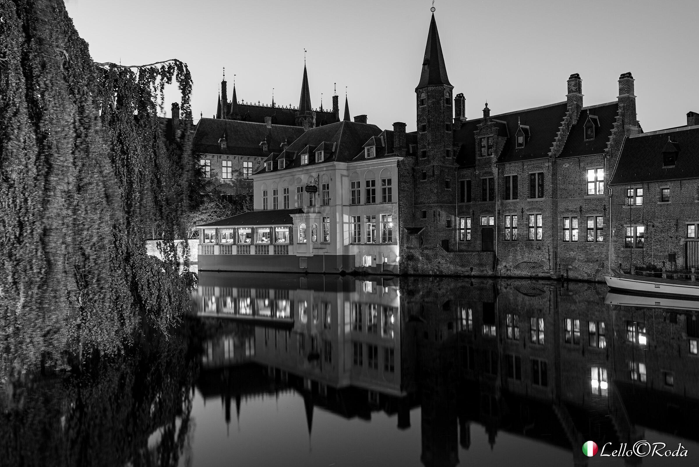 Bruges 2...