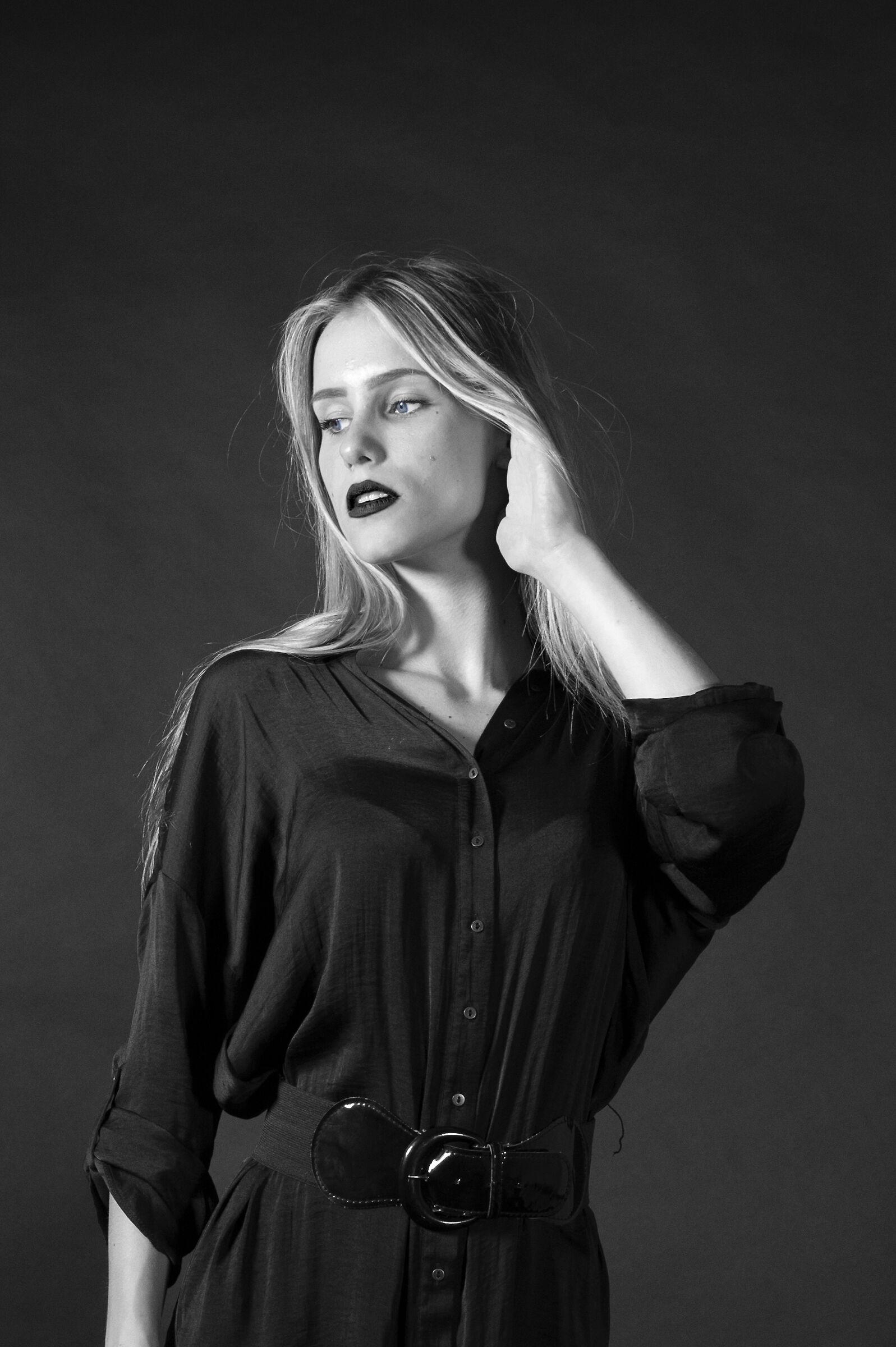 Weronika b_w...