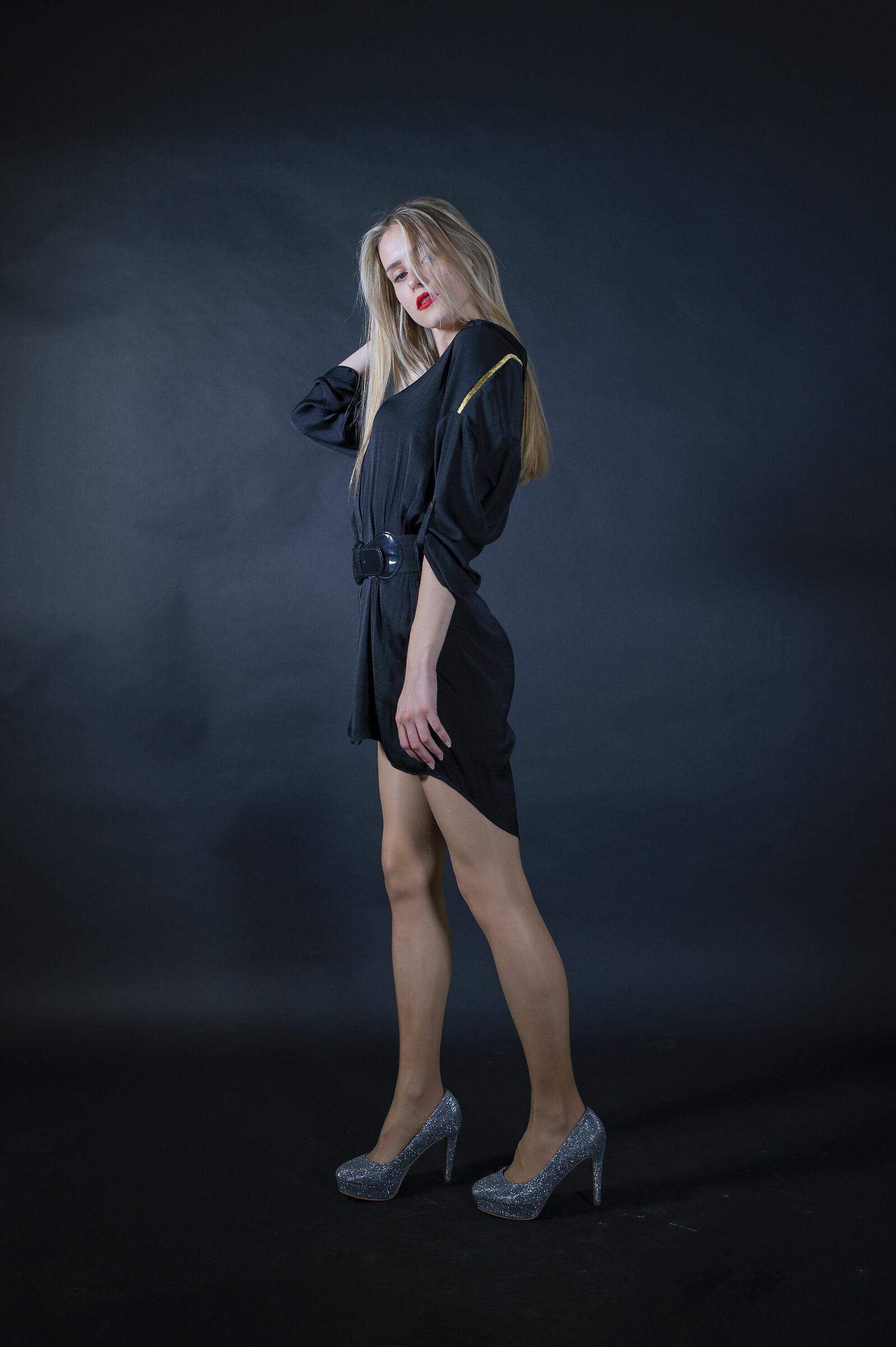 Weronika...