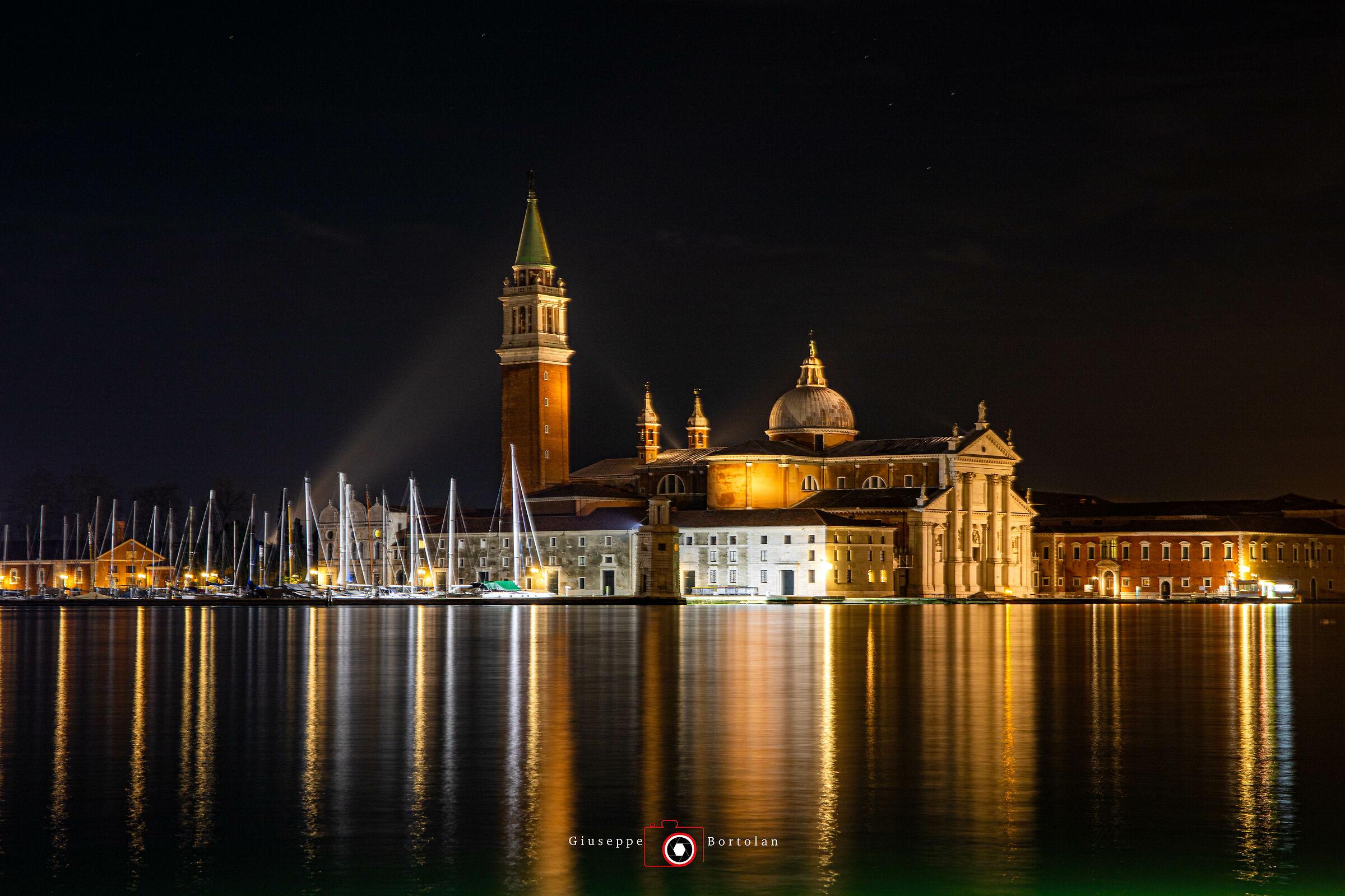 Venezia Notturna...
