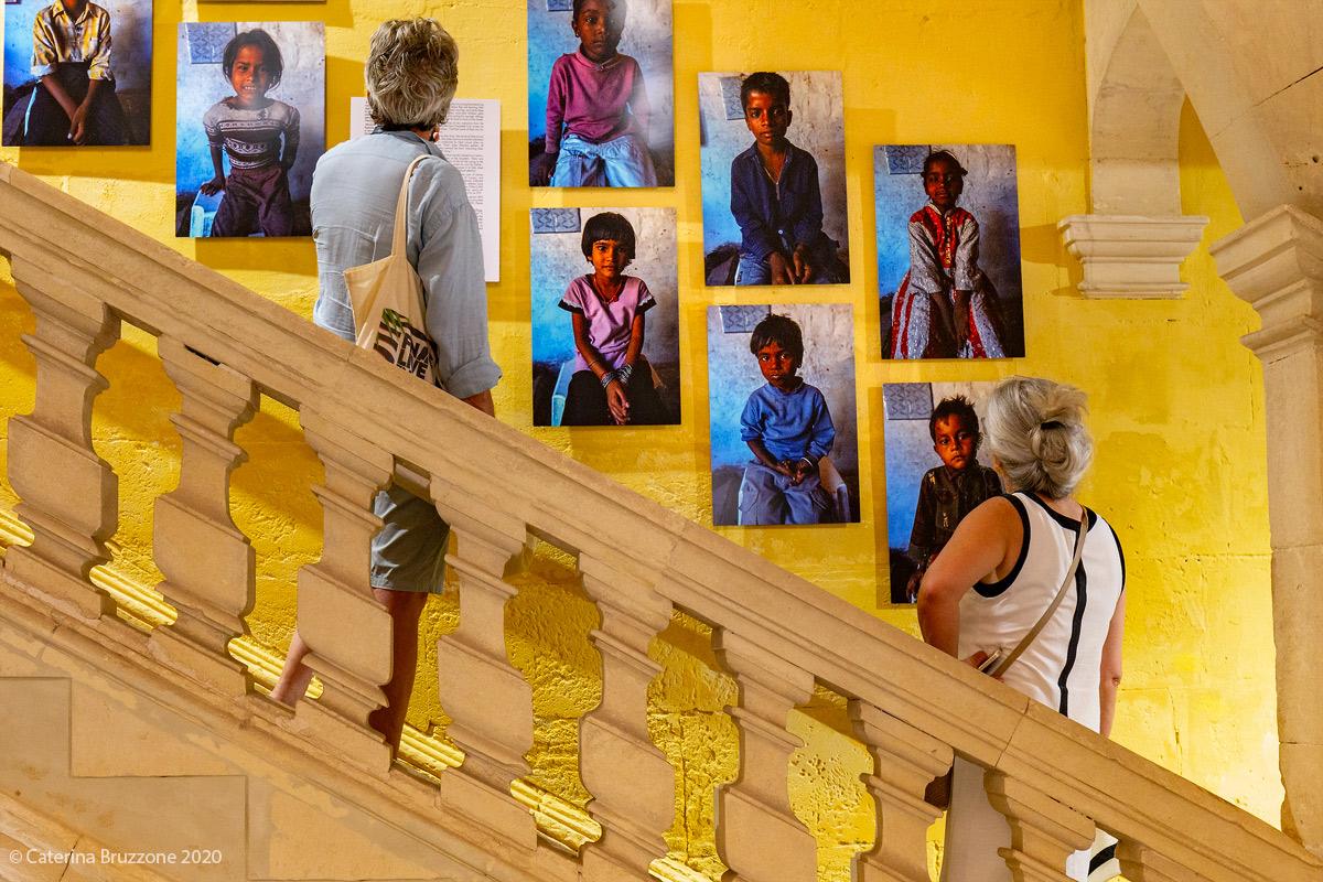 Arles: les rencontres de la photographie 9...