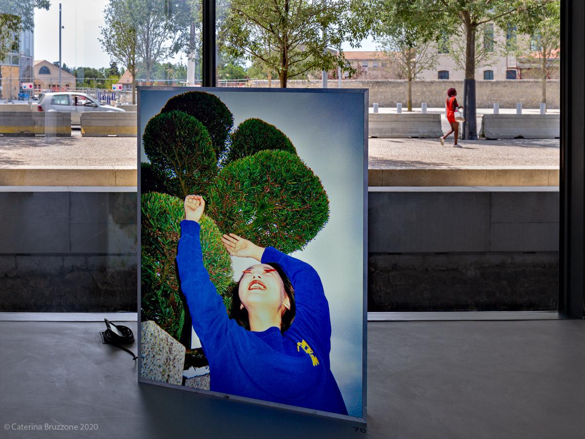 Arles: les rencontres de la photographie 12...