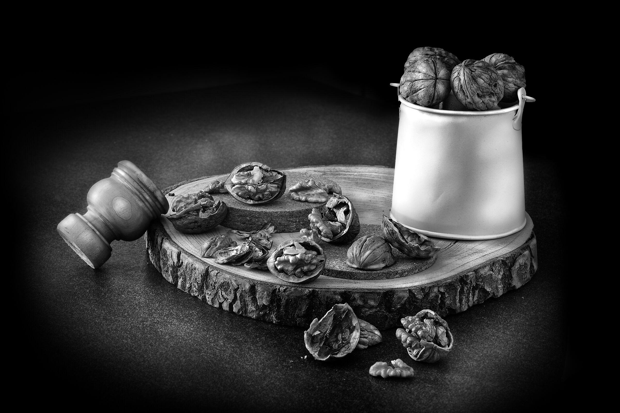 Nuts...