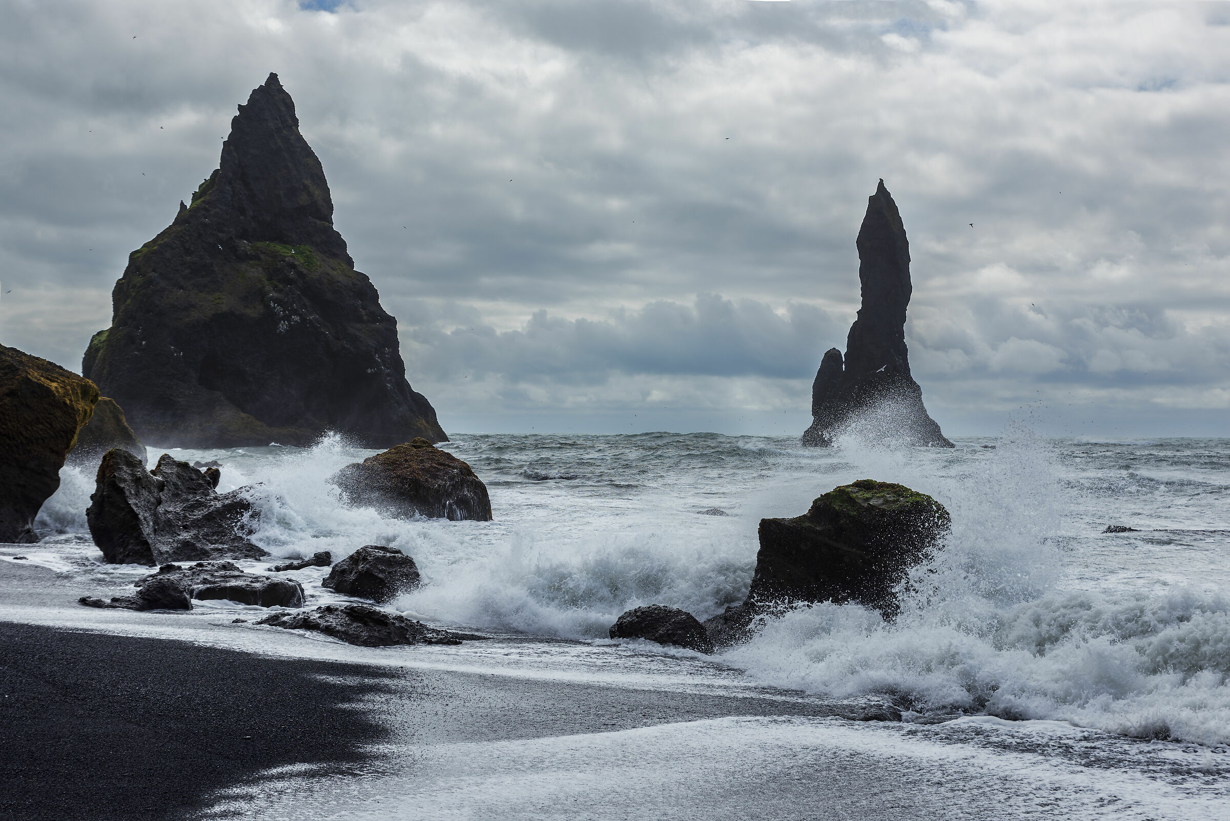 Iceland, Vik...