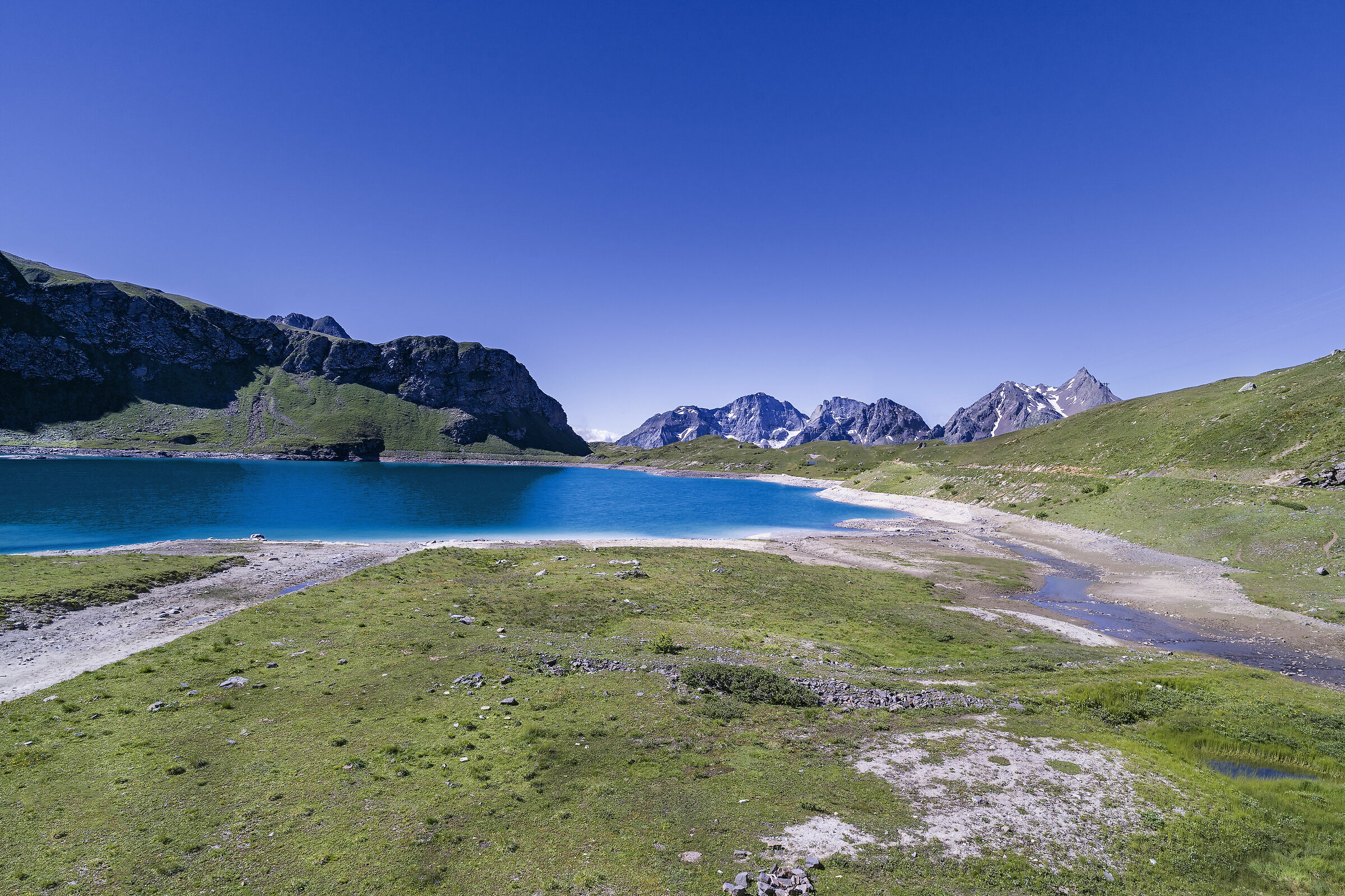 Lago Castel   JuzaPhoto