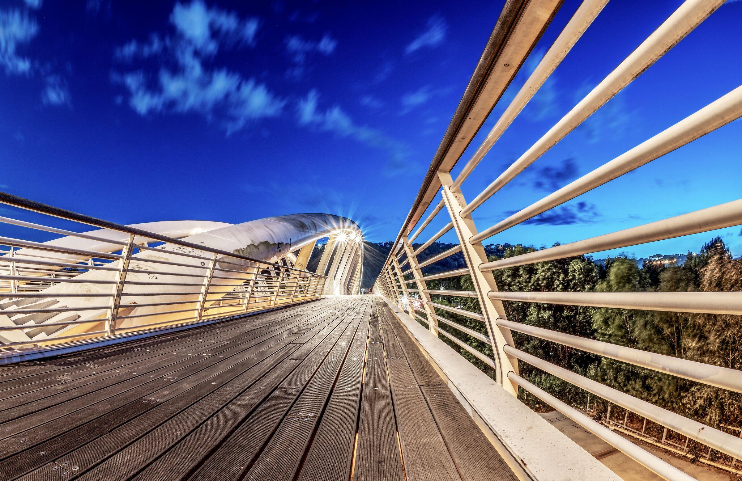 Ponte della Musica...