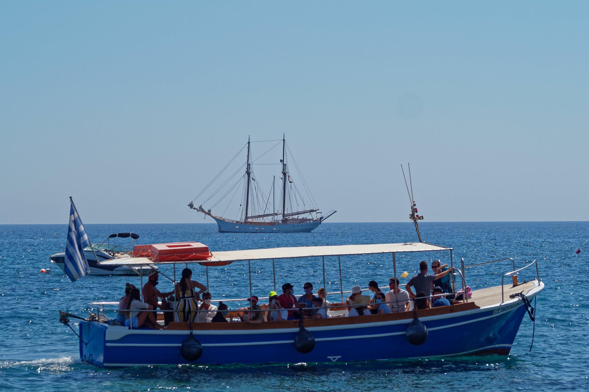 Santorini 5...