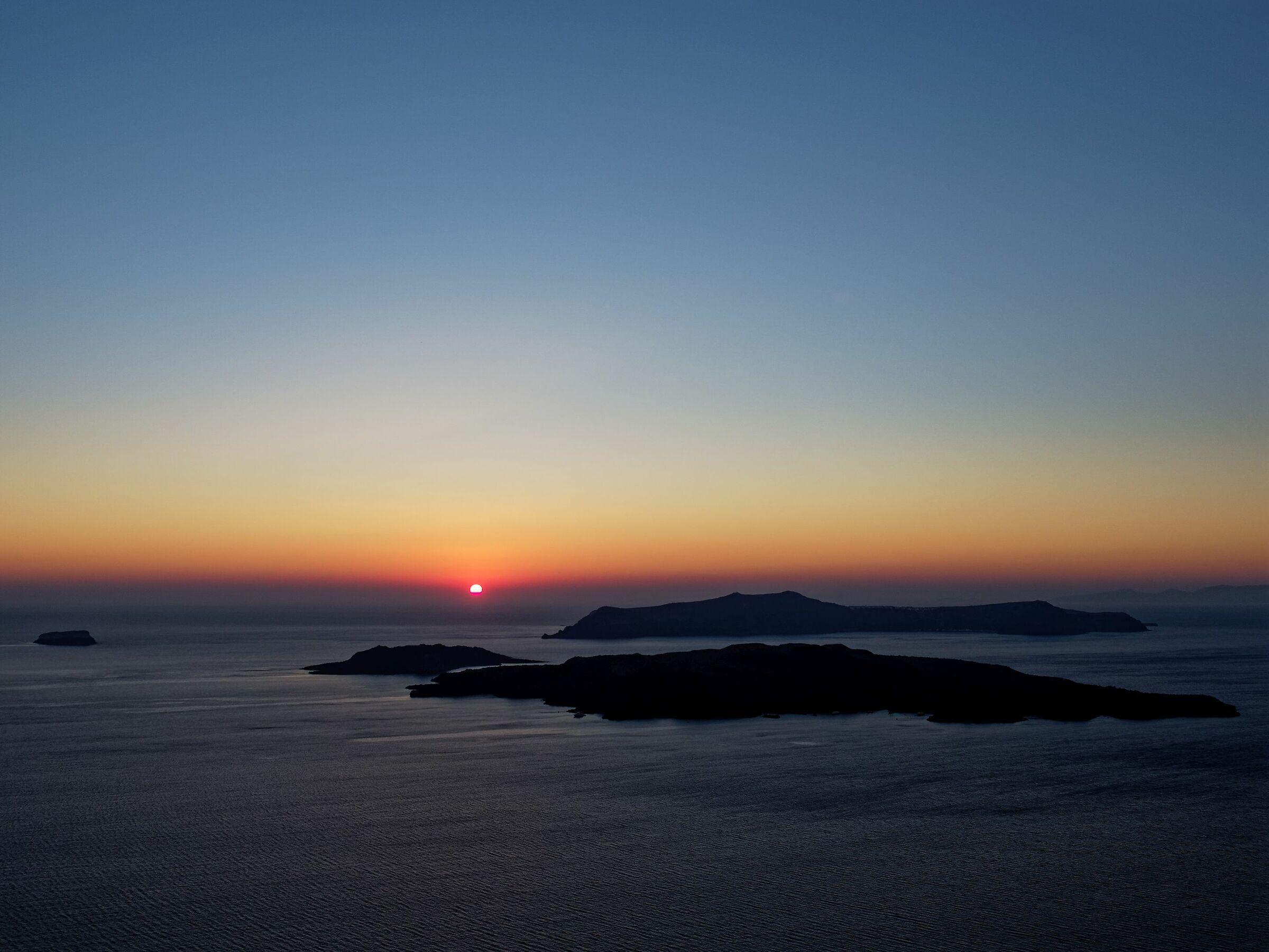 Santorini 9...