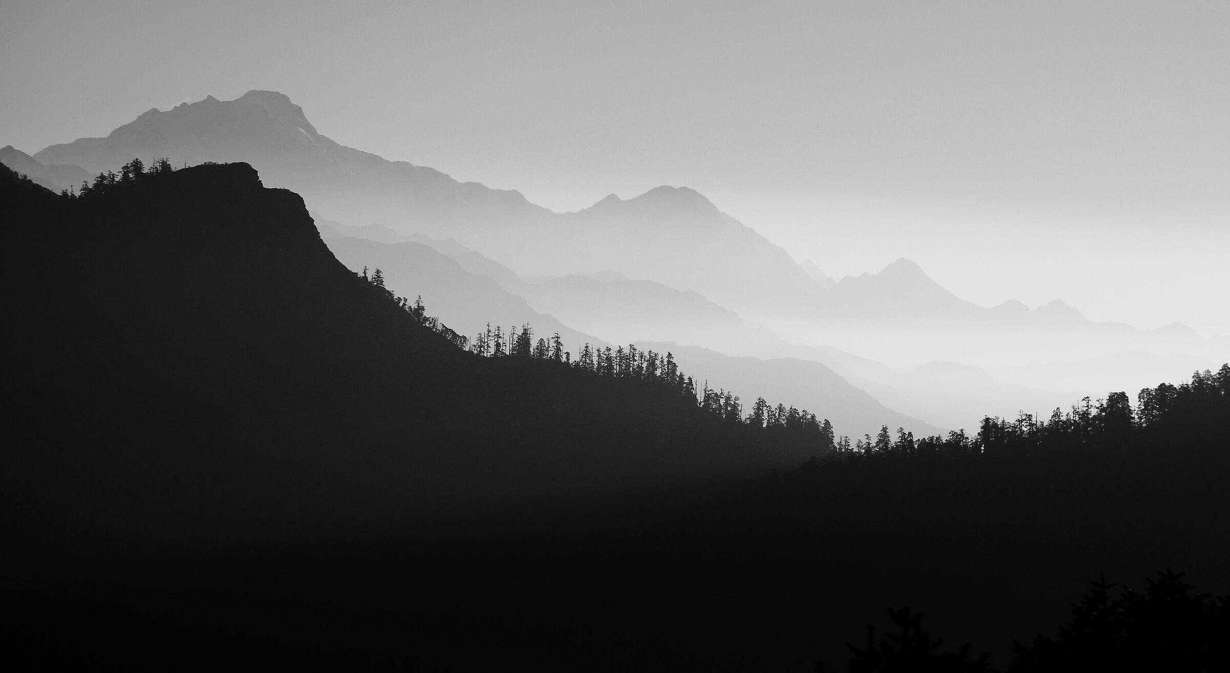 Annapurna...