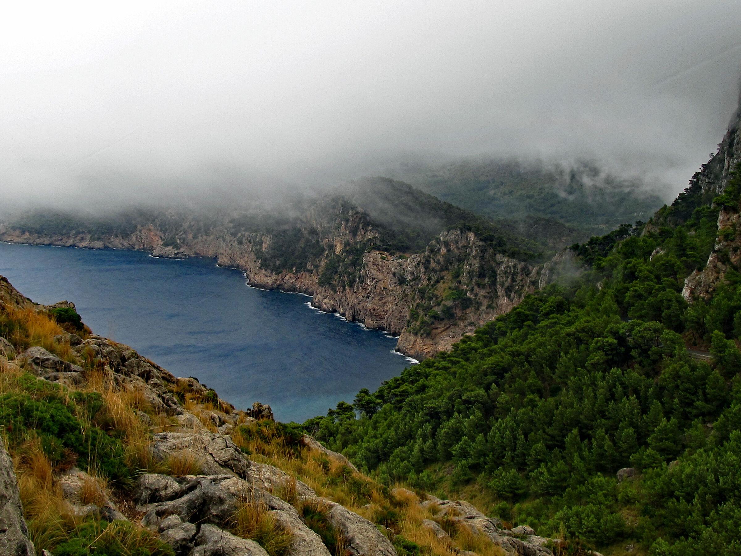 Mallorca Island...