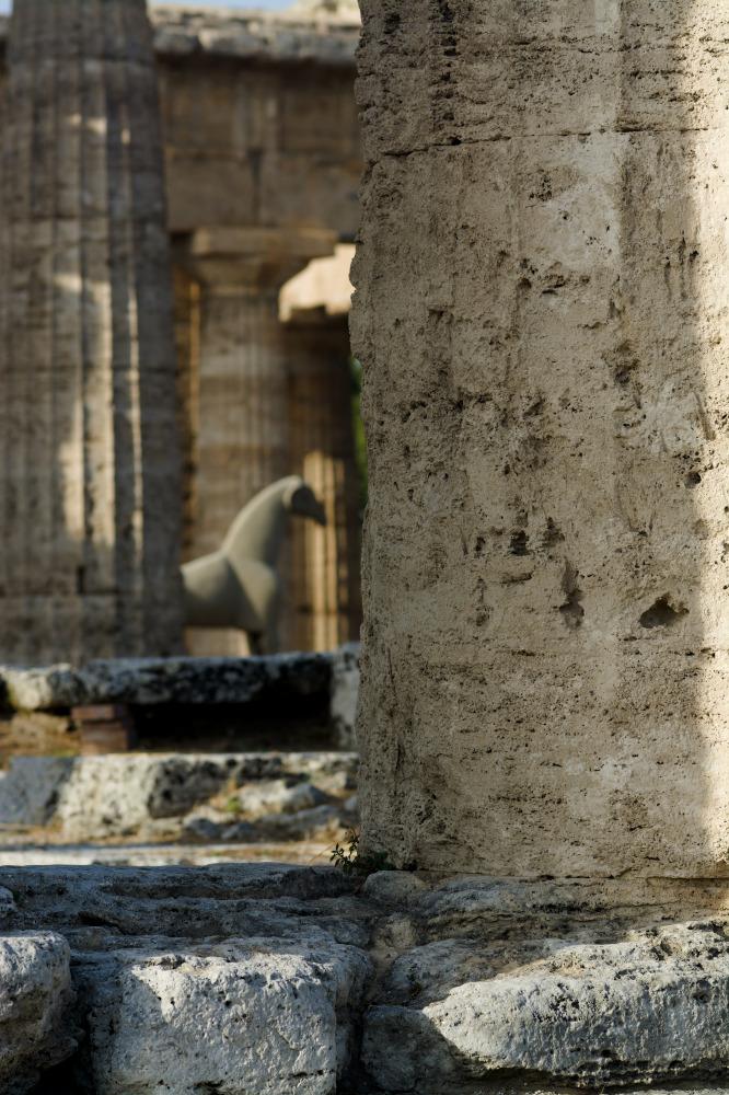 Paestum...