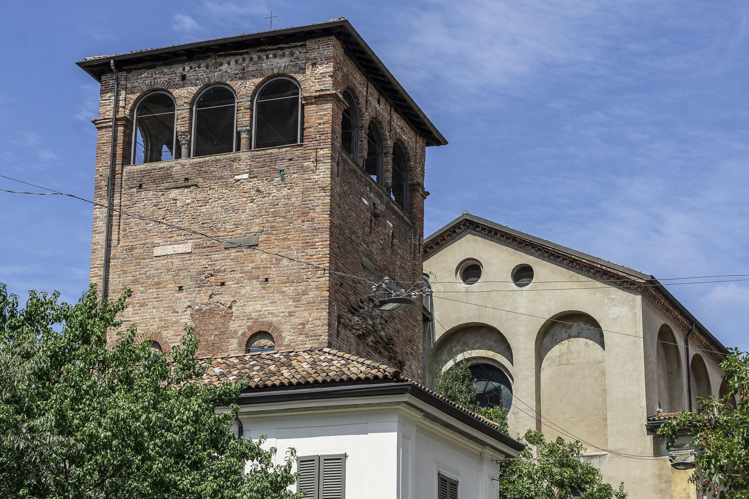 Chiesa di San Maurizio al Monastero Maggiore - 6...