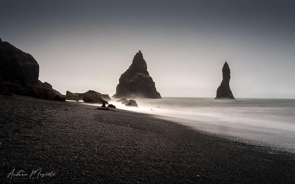 Reynisdrangar (Iceland)...