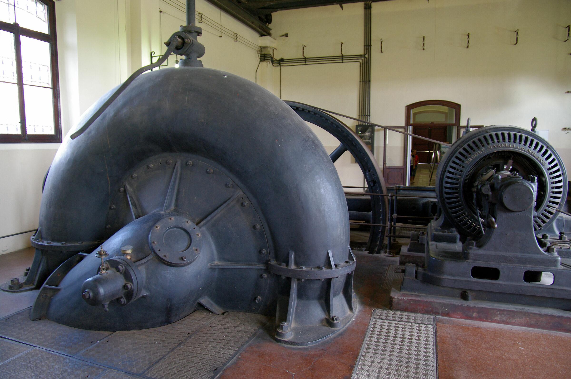 Ca'Vendramin Reclamation Museum...