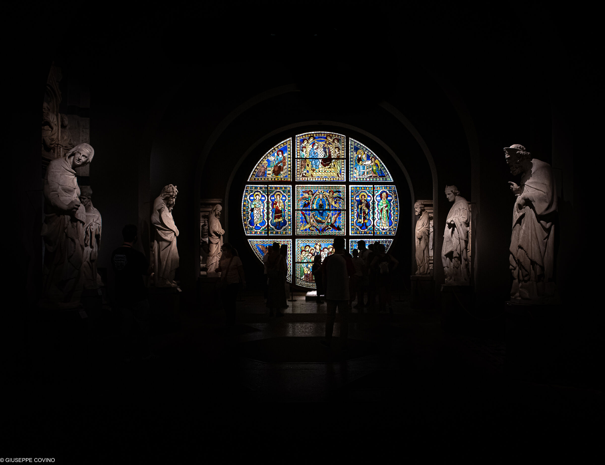Siena Cathedral Opera Museum (2)...