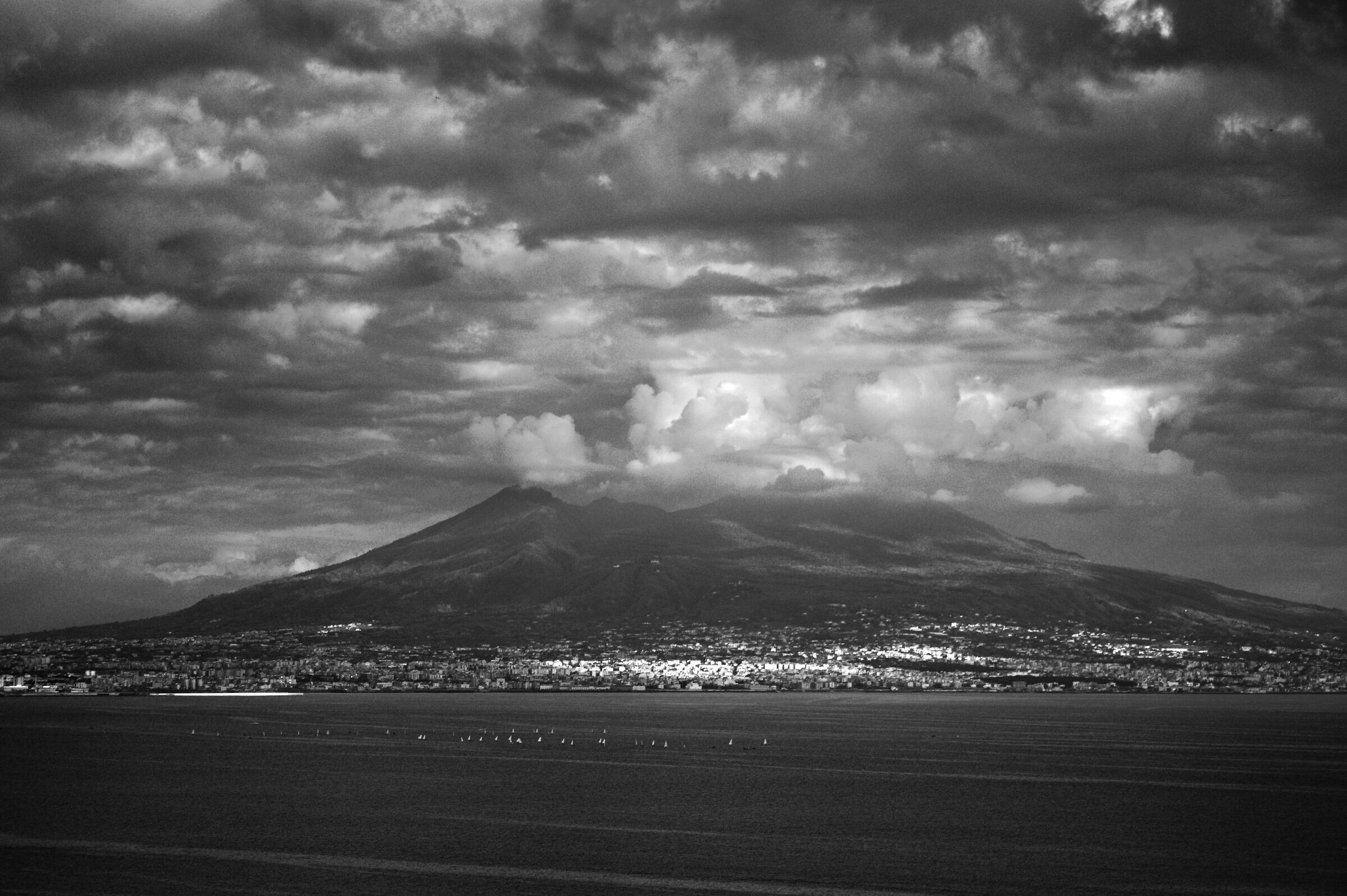 Napoli - 2019 - Vesuvio...