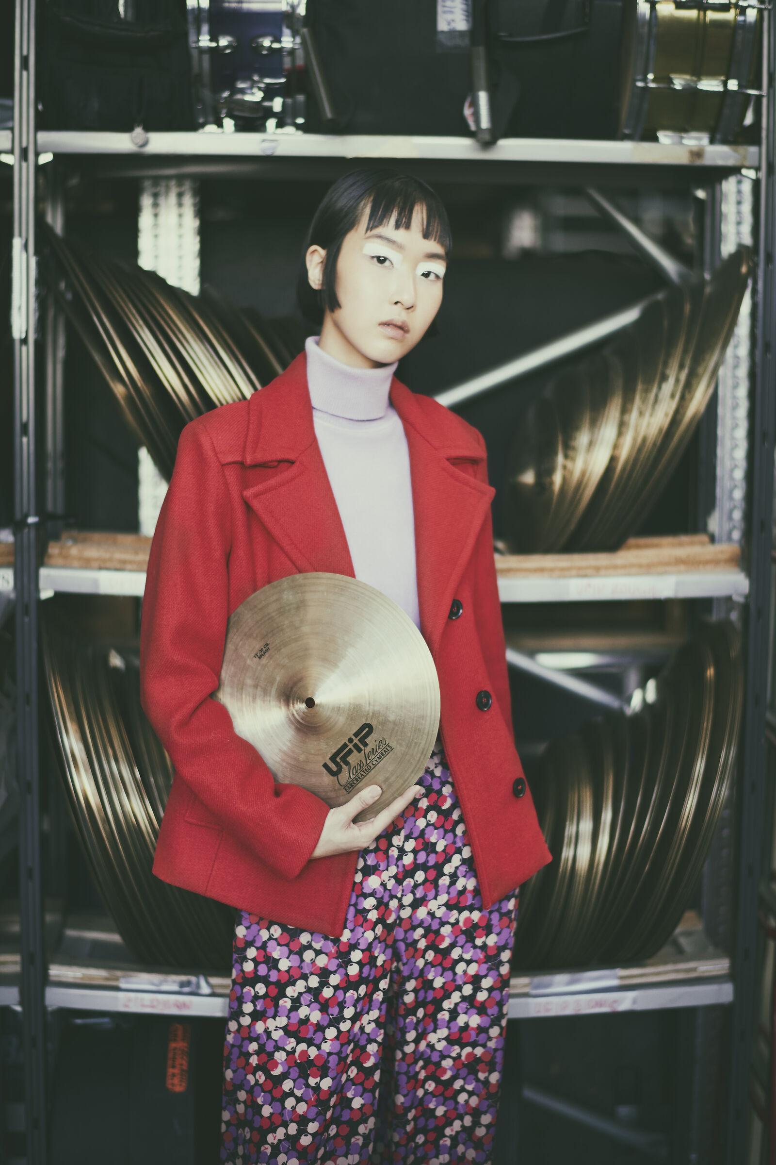 Yujin- Mokke's - B.yu fw2021...