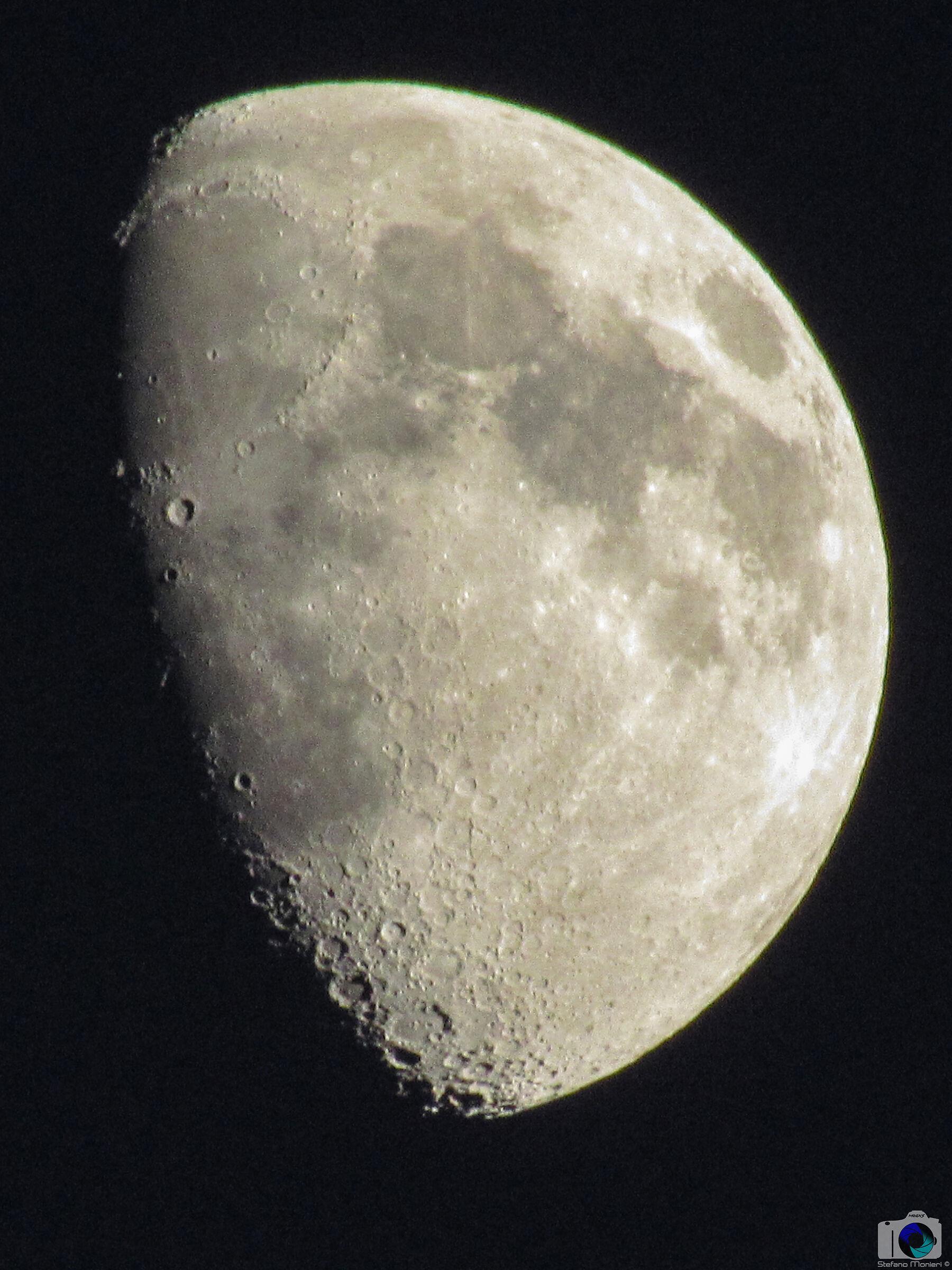 moon...