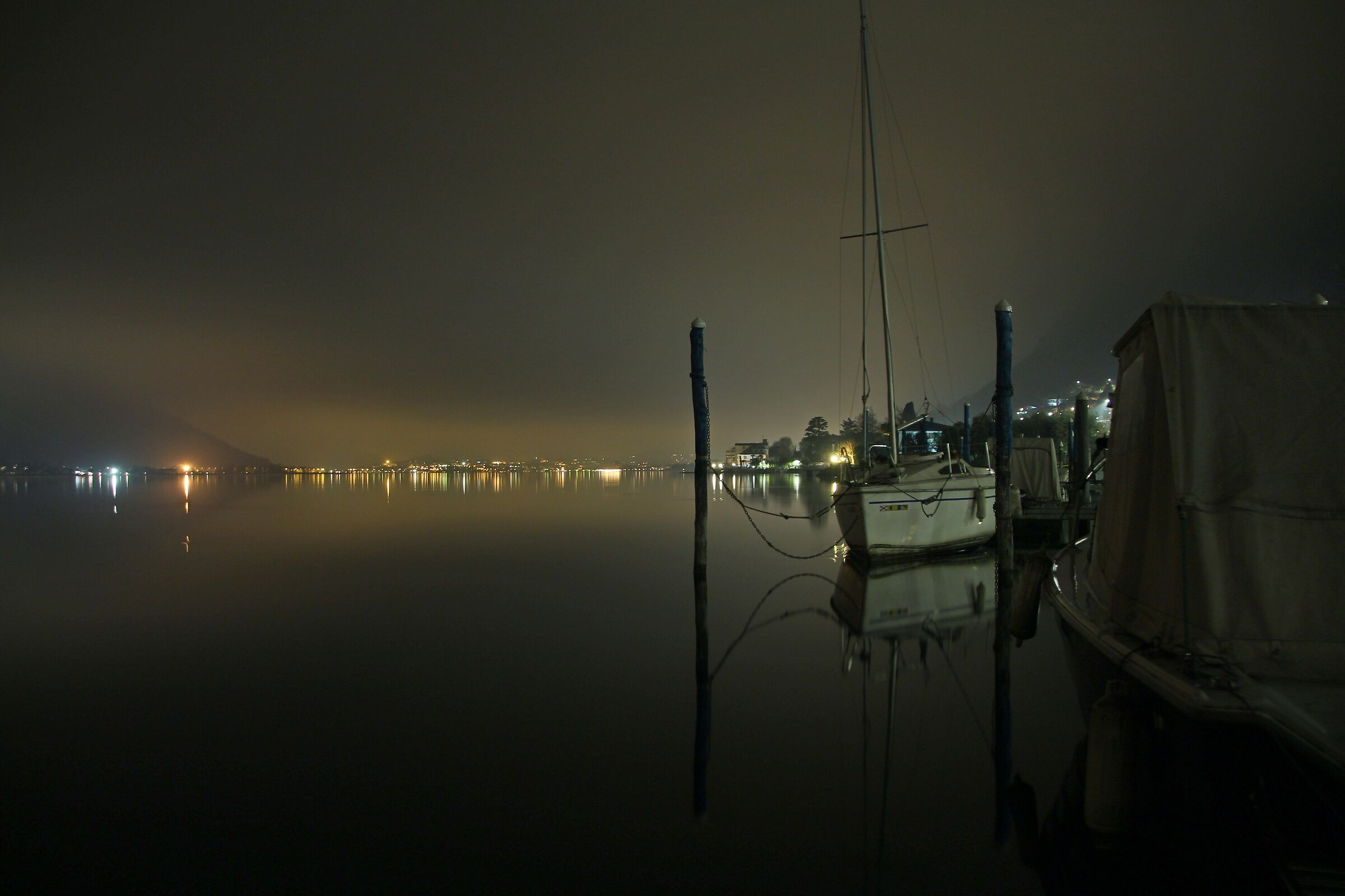 Lago d'iseo...