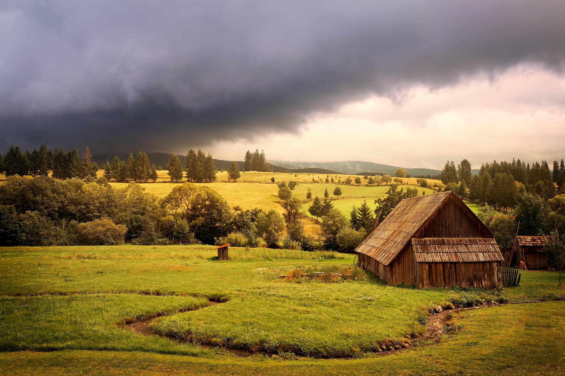 Transylvania 03...