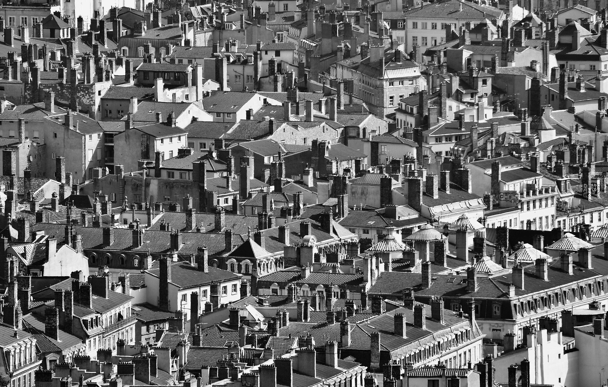 Lyon...