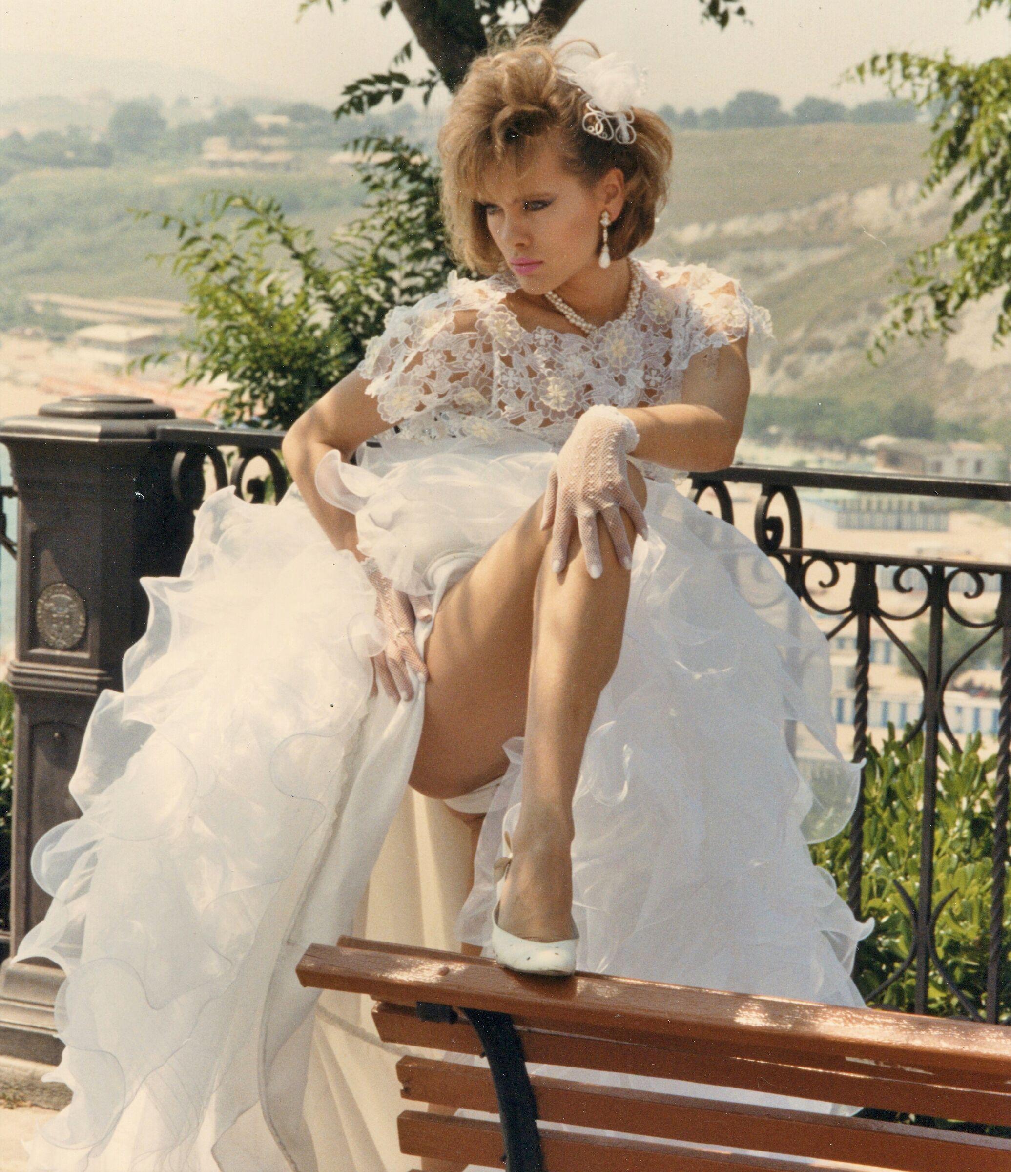 Great bride!...